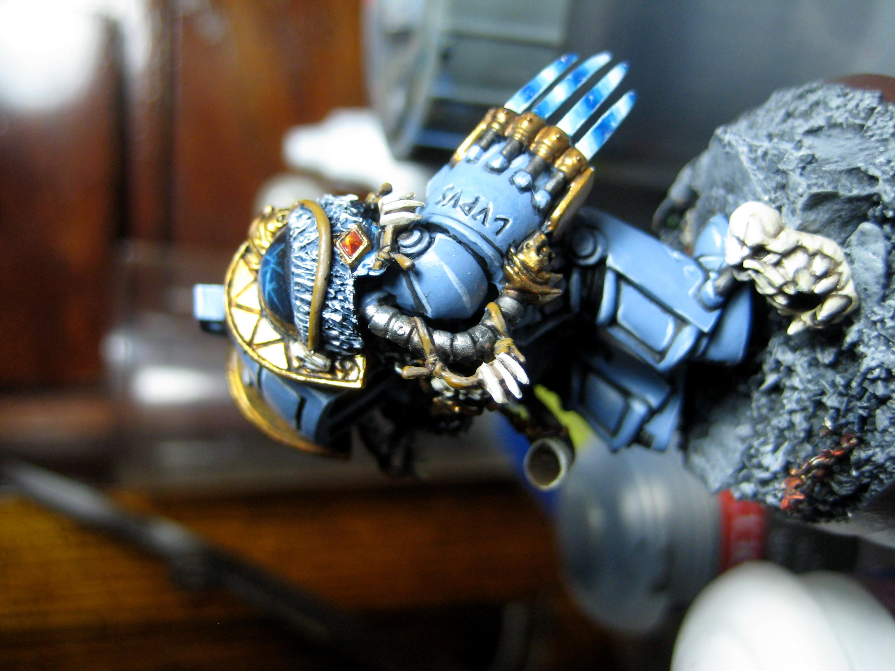 Space Wolves, Space Wolf Lord Side 2