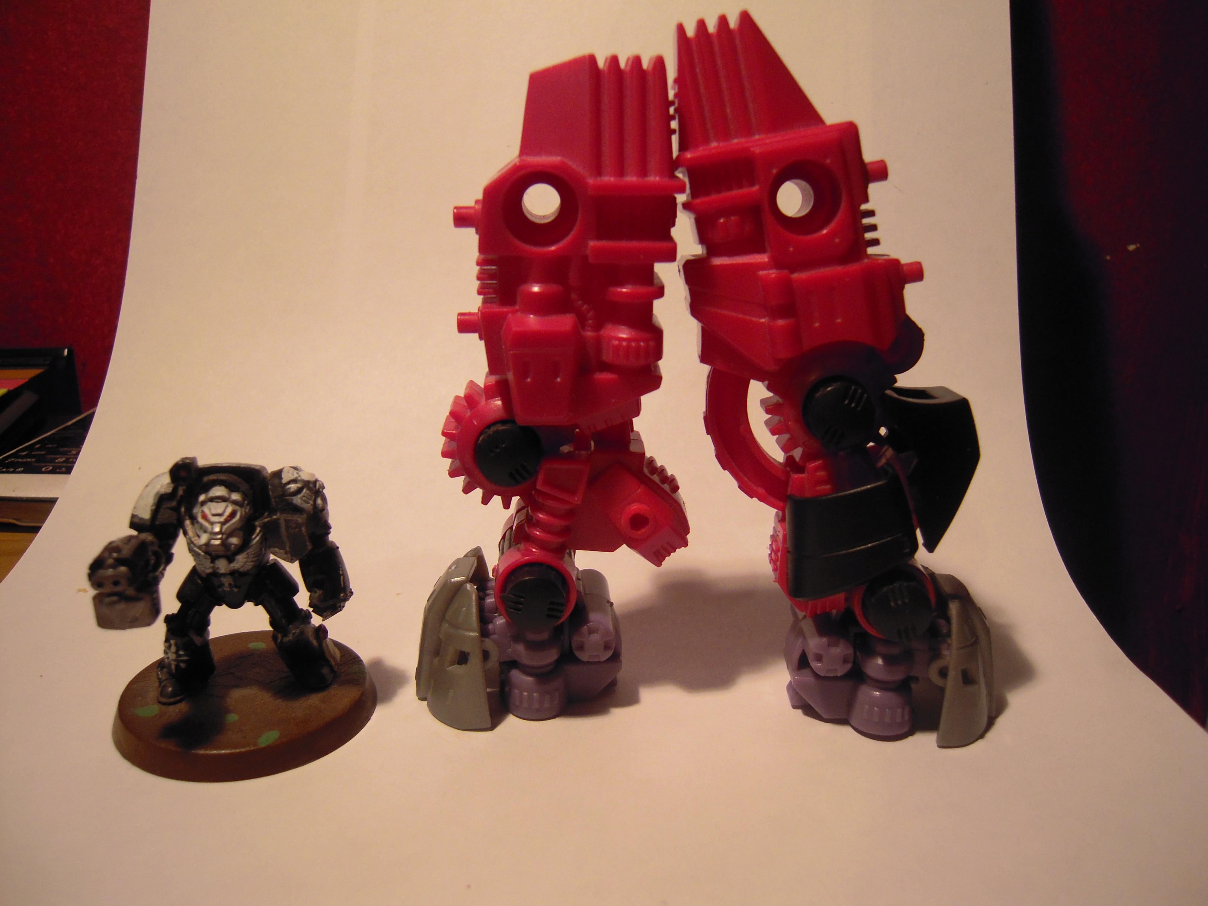 Oppo, Legs of the Mega Dread