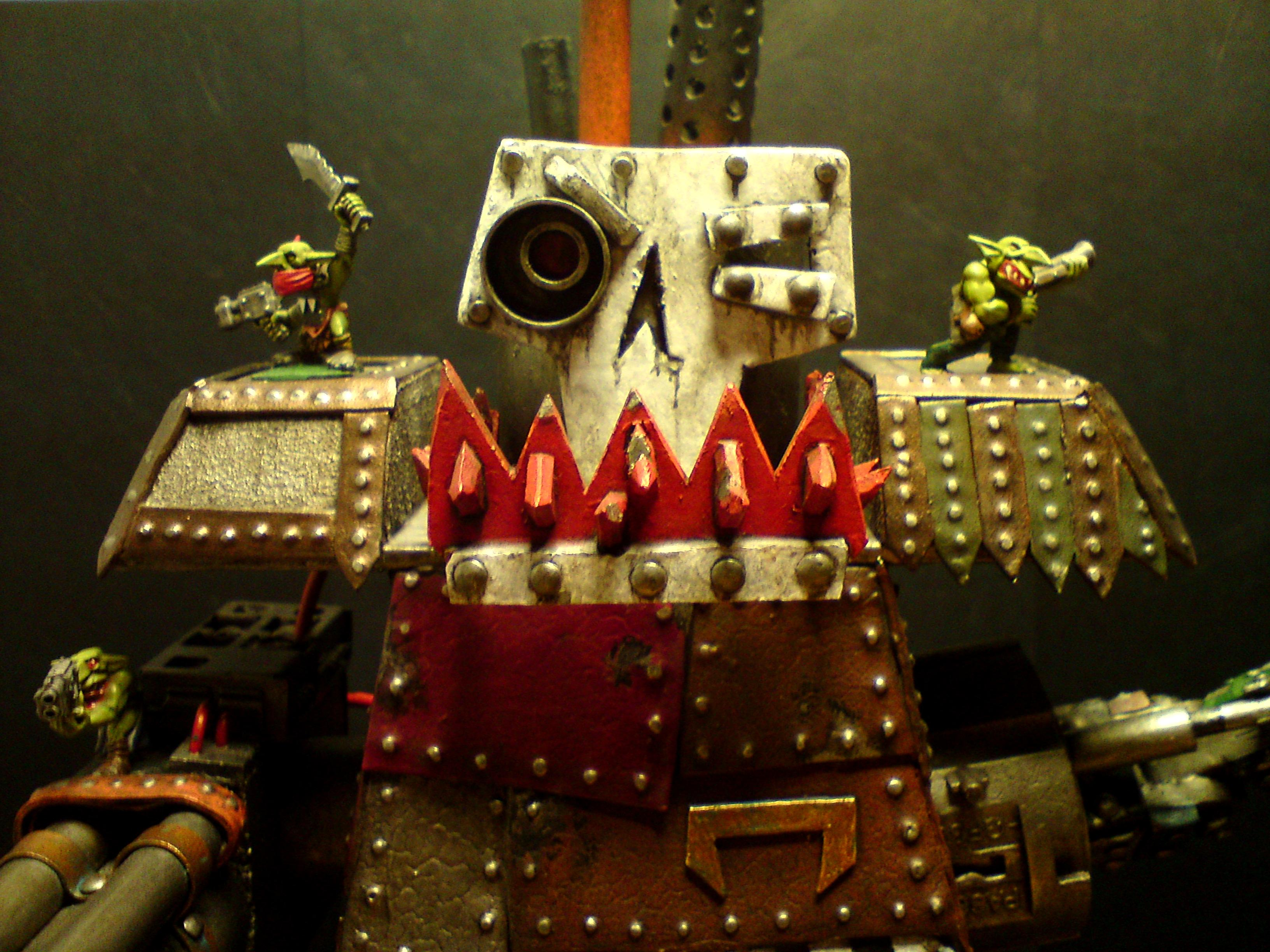Stompa (face)