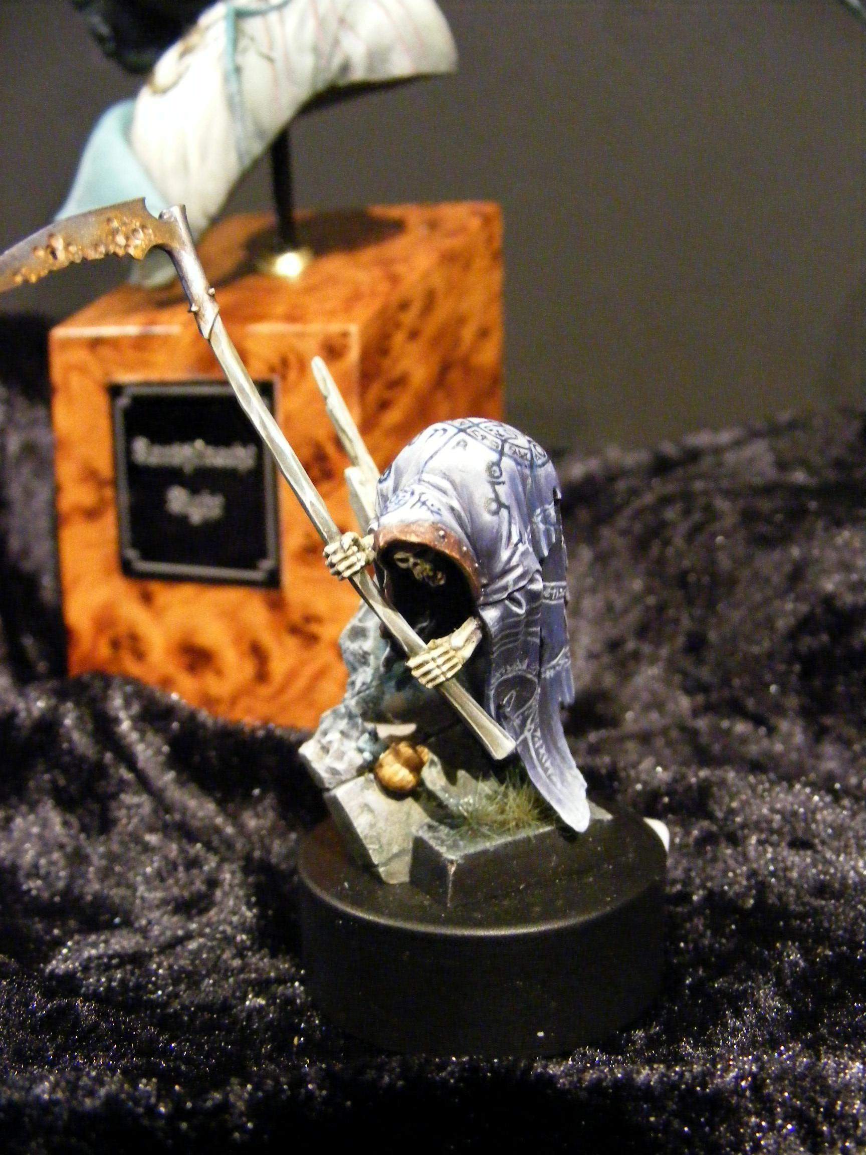 Bath 2011, Bmss, Warhammer Fantasy, Wraith