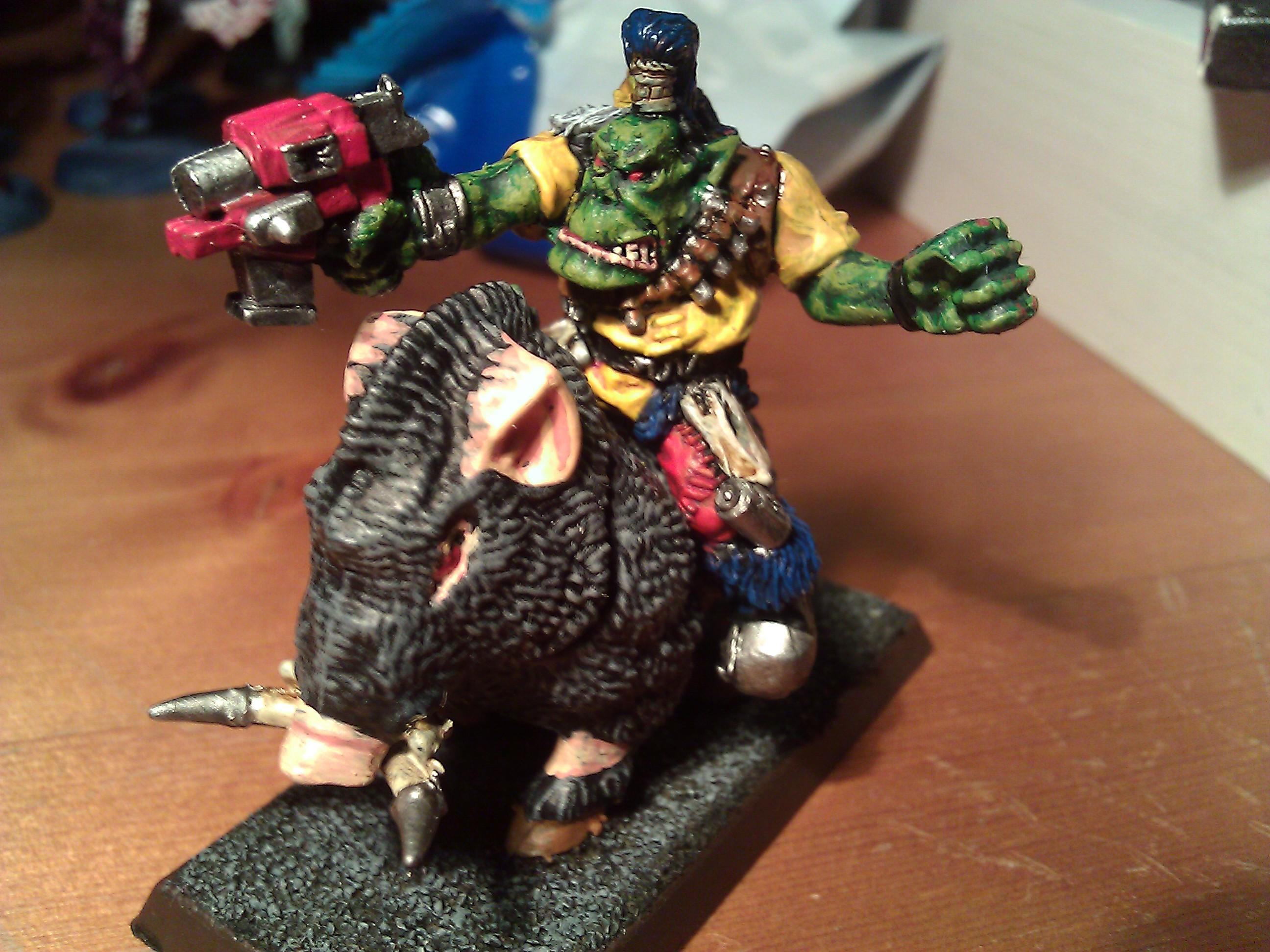 Ye olde snakebite boar boy