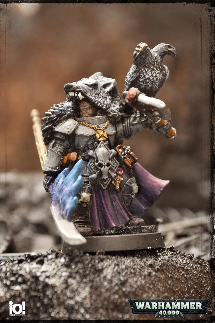 Rune Priest 2