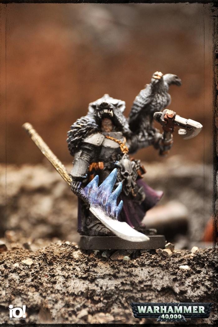 Rune Priest 3