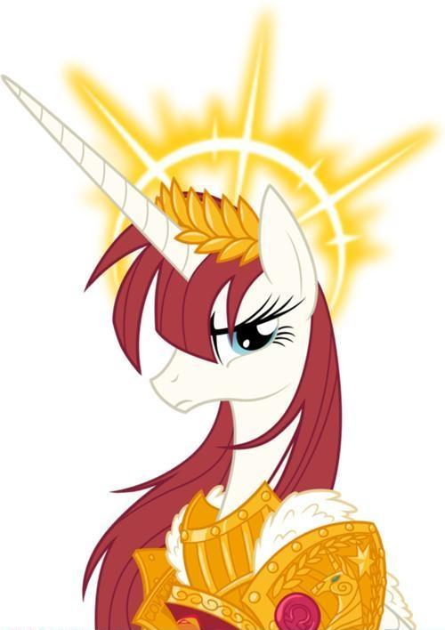 Cute, Emperor, Equestria, Humor, My Little Pony, Prevails, Stupid