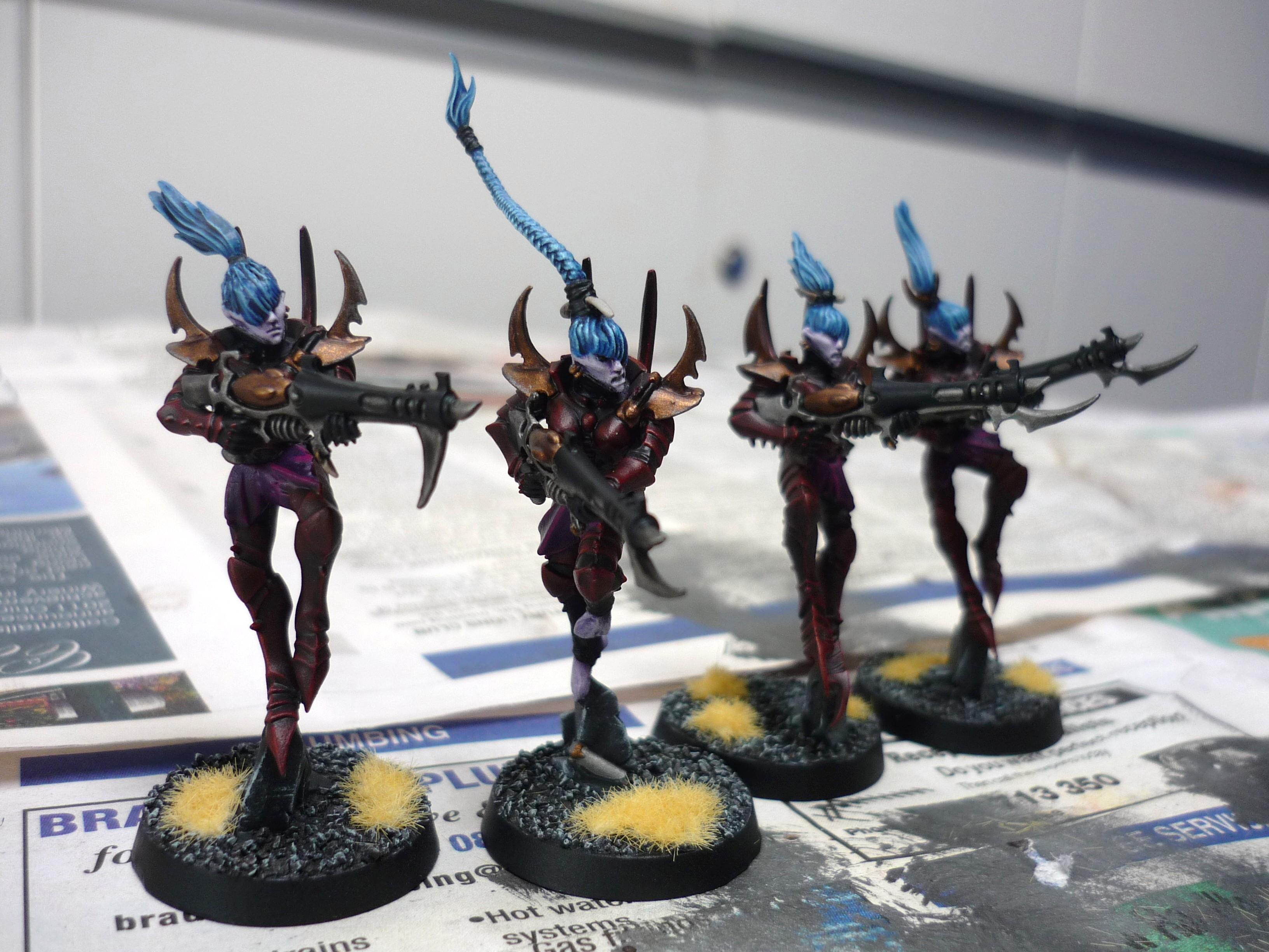 Trueborn (shardcarbines)