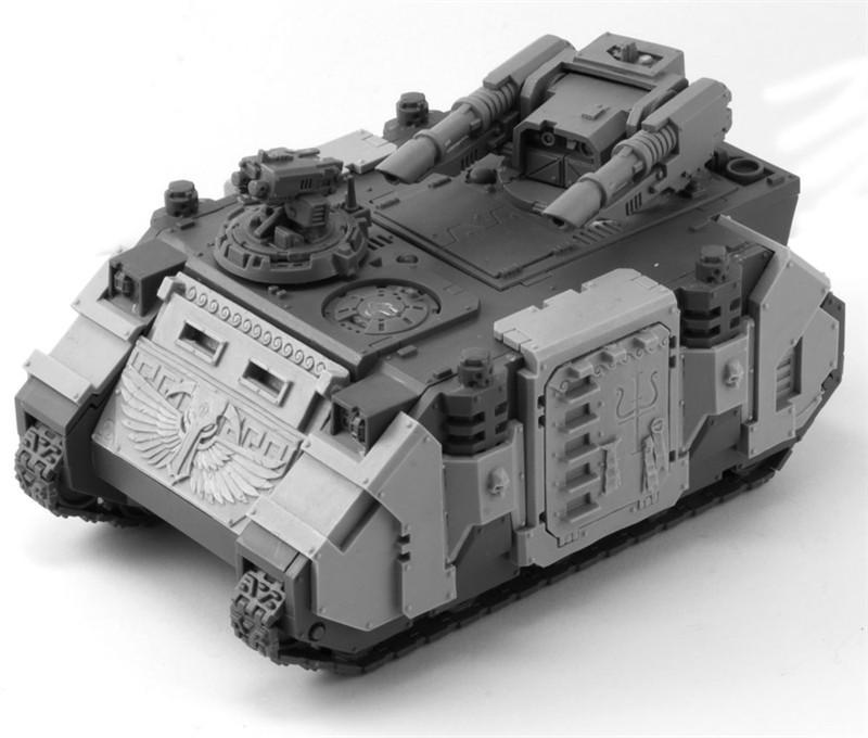 287, Deimos, Forge World, Newsletter, Rhino, Rogue Trader