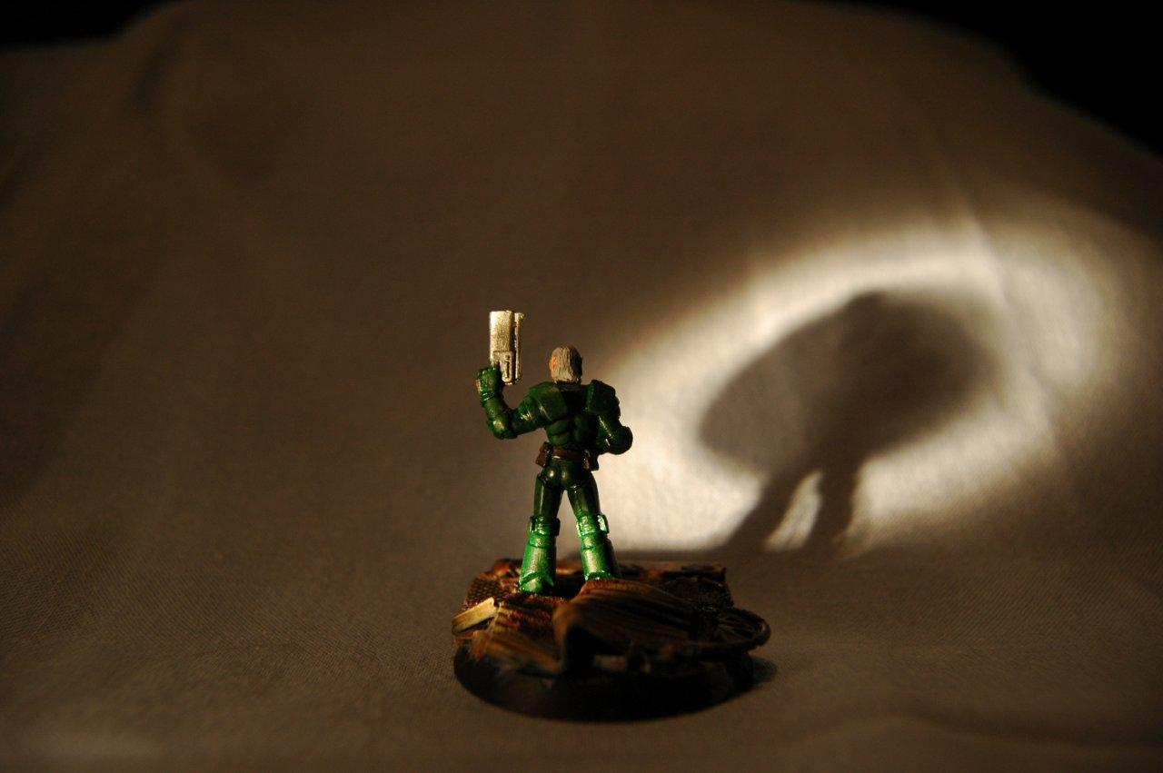 Cyberpunk, Shadowrun