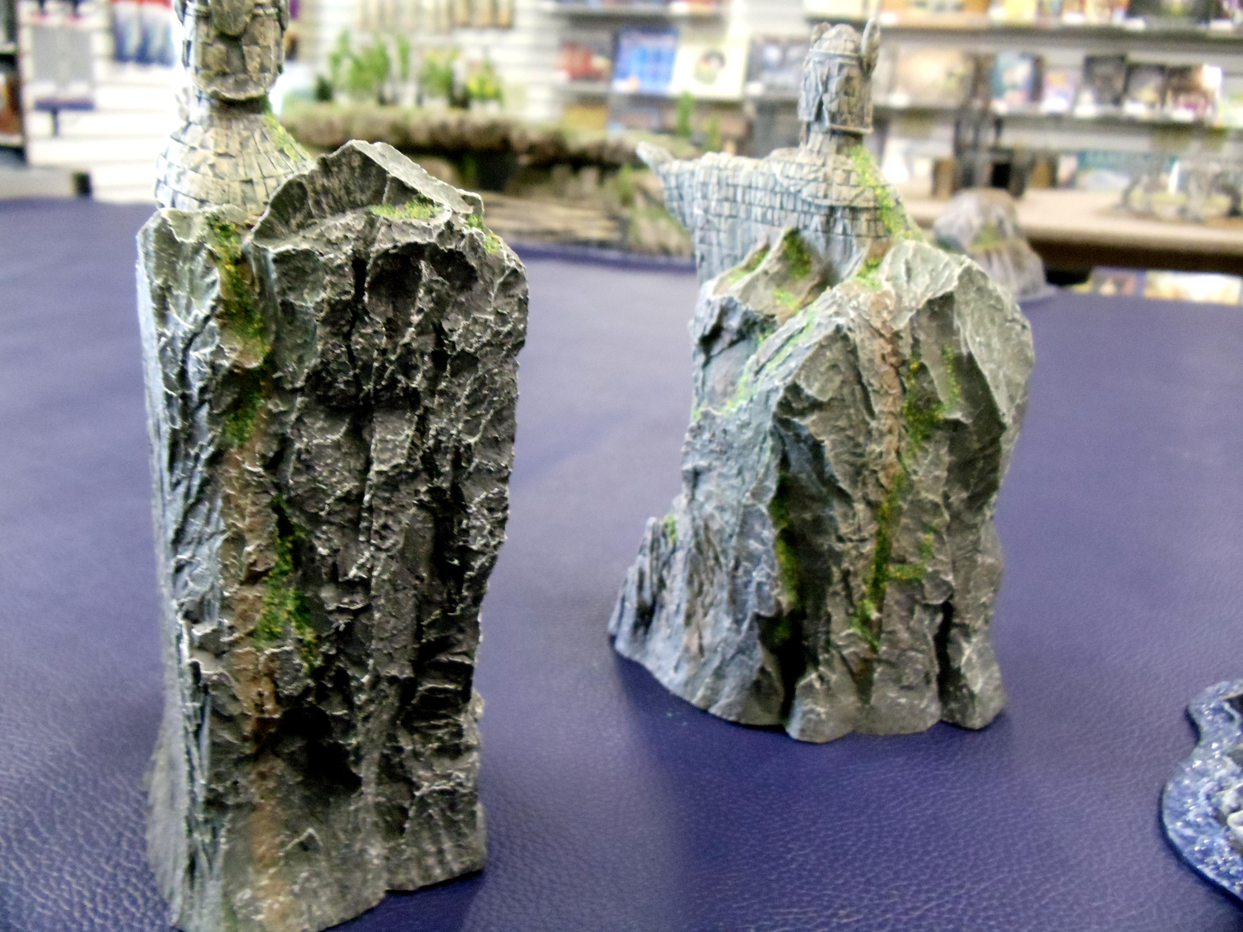 LOTR Bookends
