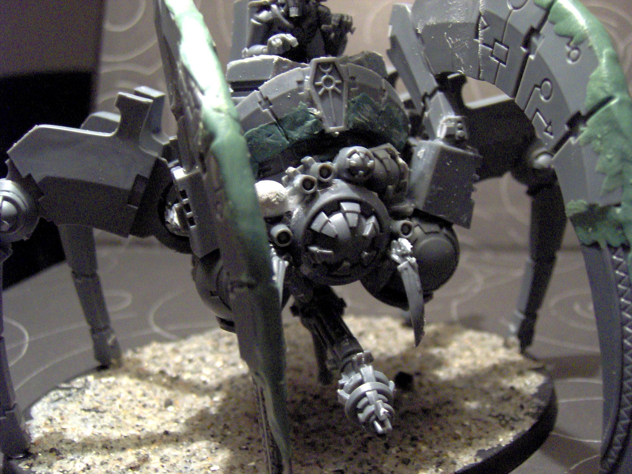 Necrons, Triarch Stalker