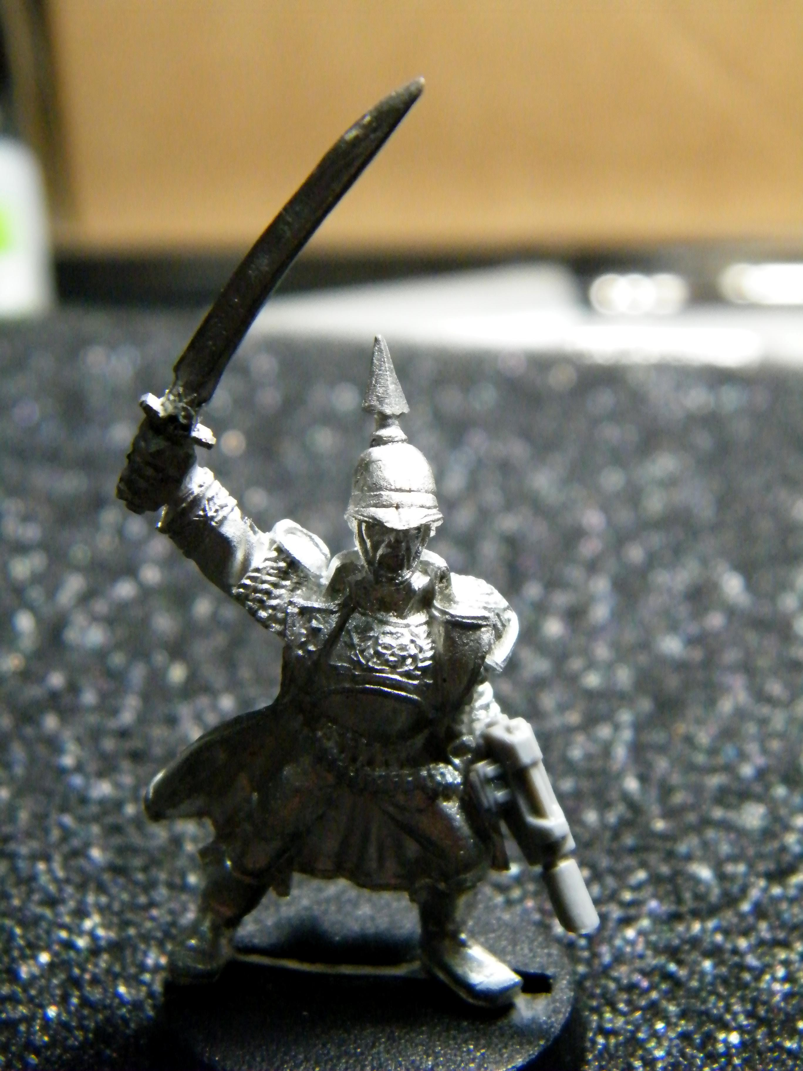 Abnett, Conversion, Imperial Guard, Tanith