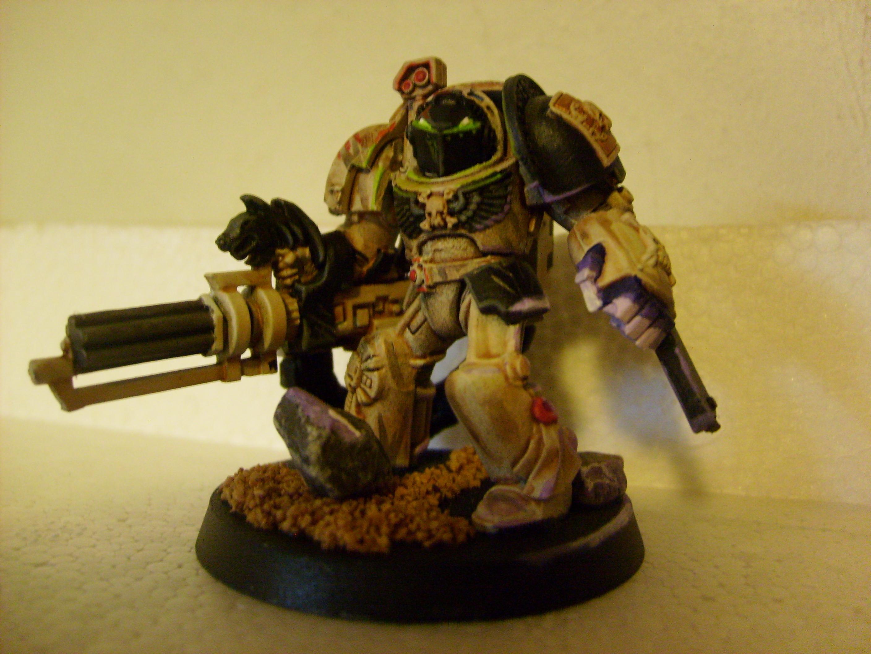 Squad 1 Sergeant