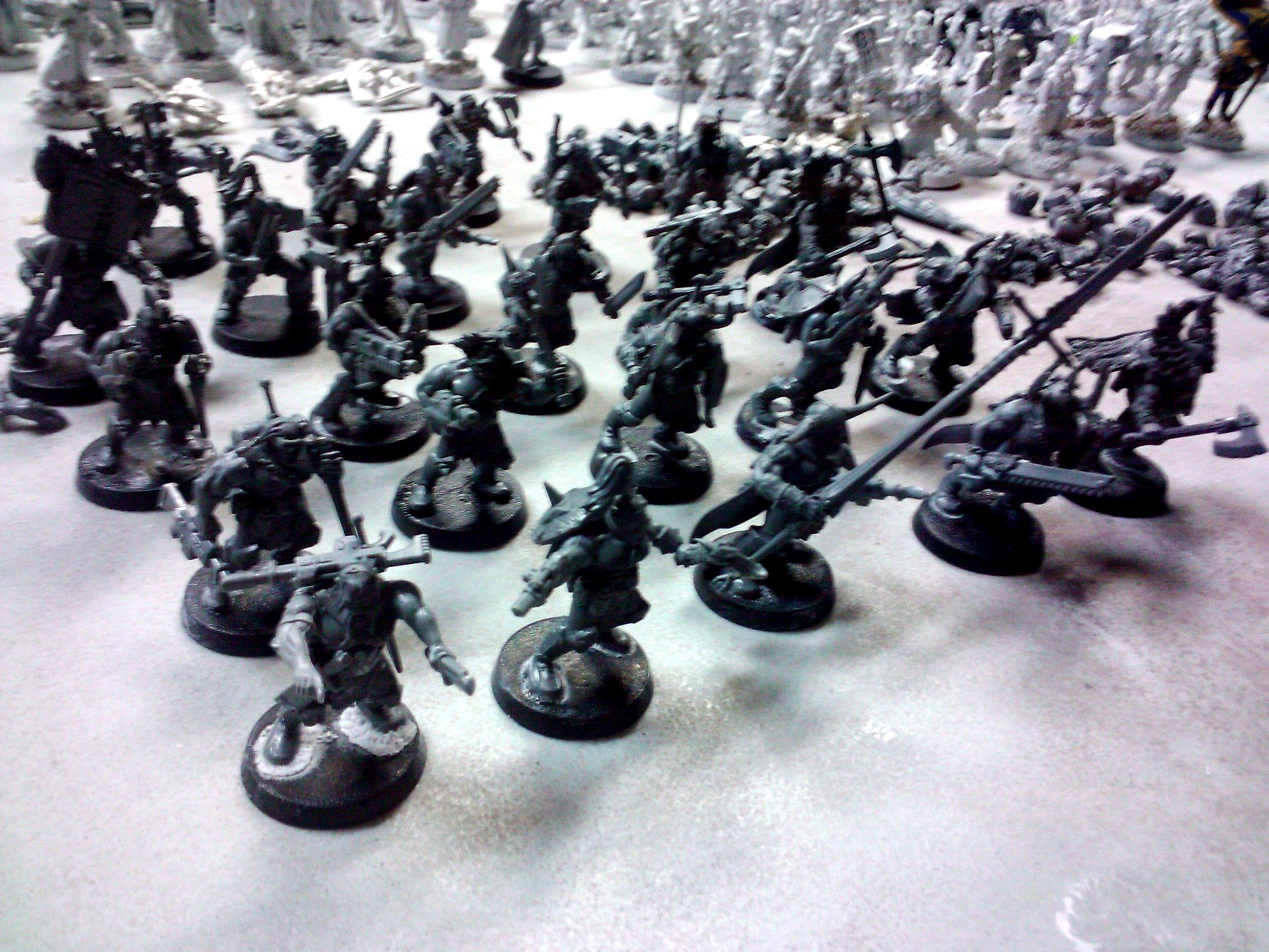 Bits, Cadians, Catachan, Chaos, Conversion, Fenris, Fluff, High Elves, Hobby Craft, Imperial Guard, Marauders, Marrauder, Space Wolves, Sw, Warhammer Fantasy