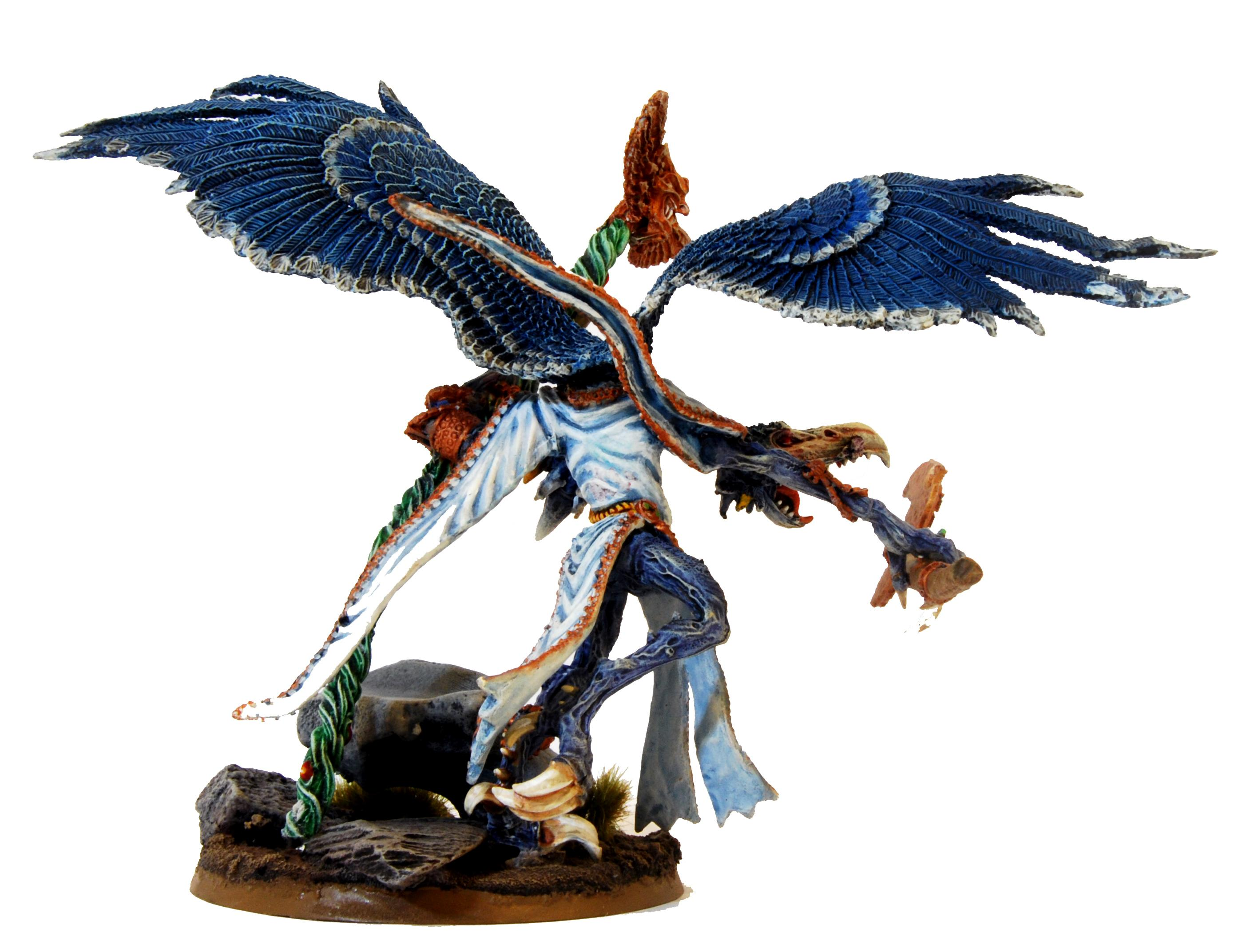Lord Of Change, Tzeentch