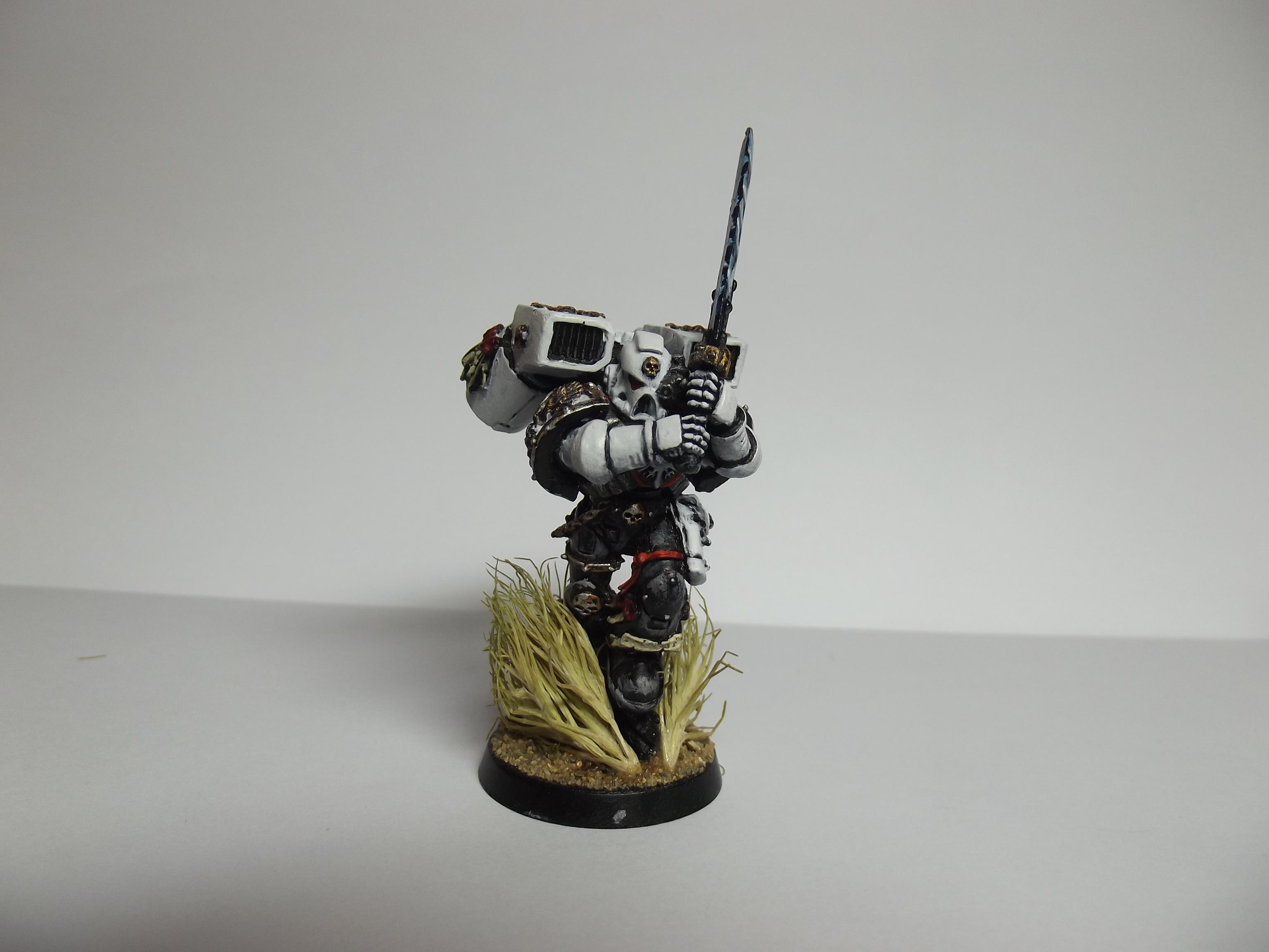 Raven Guard, Space Marines Warhammer 40k, Vanguard Veterans, Warhammer 40,000