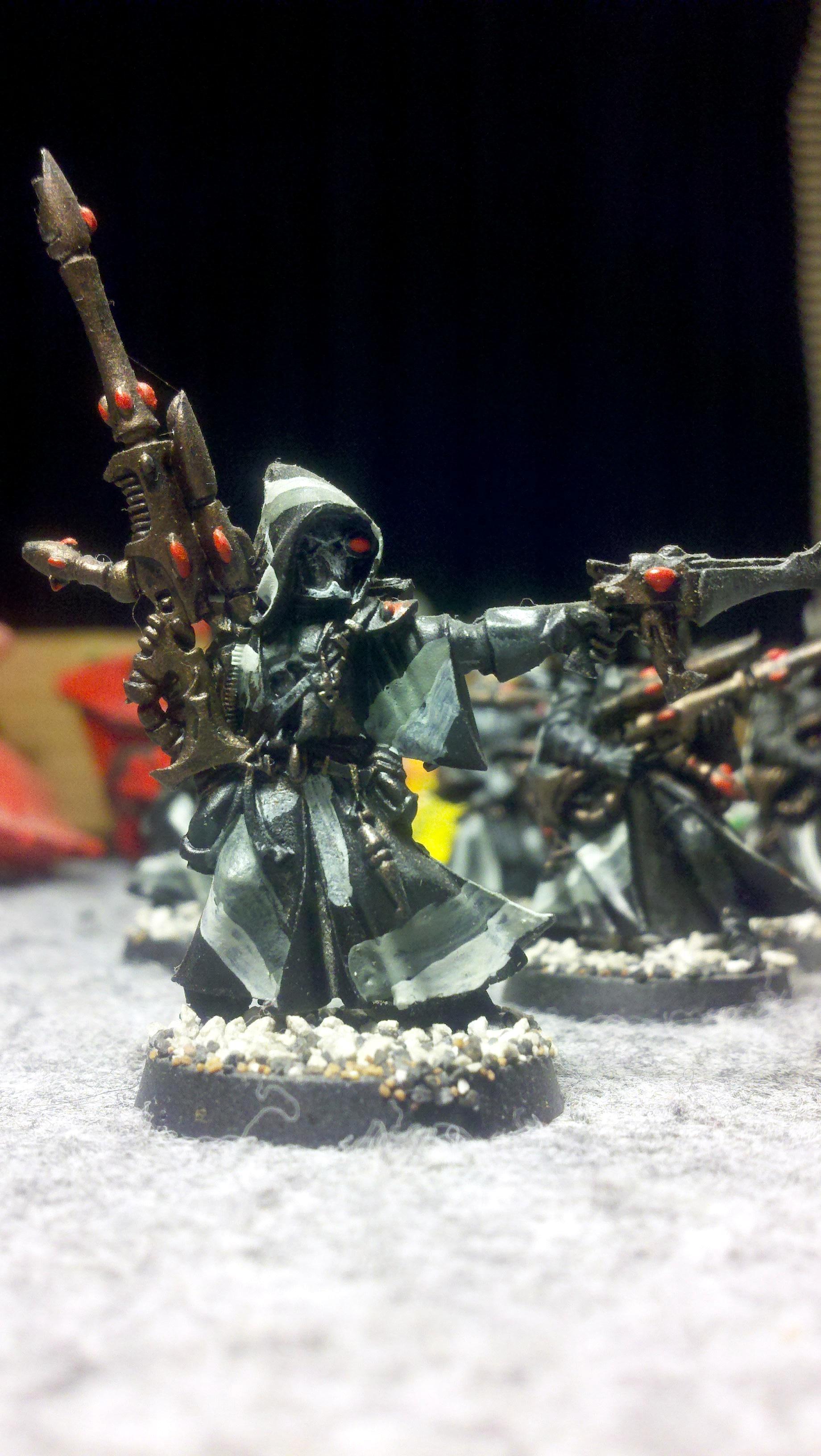 Eldar, Pathfinders, Rangers, Snipers, Warhammer 40,000