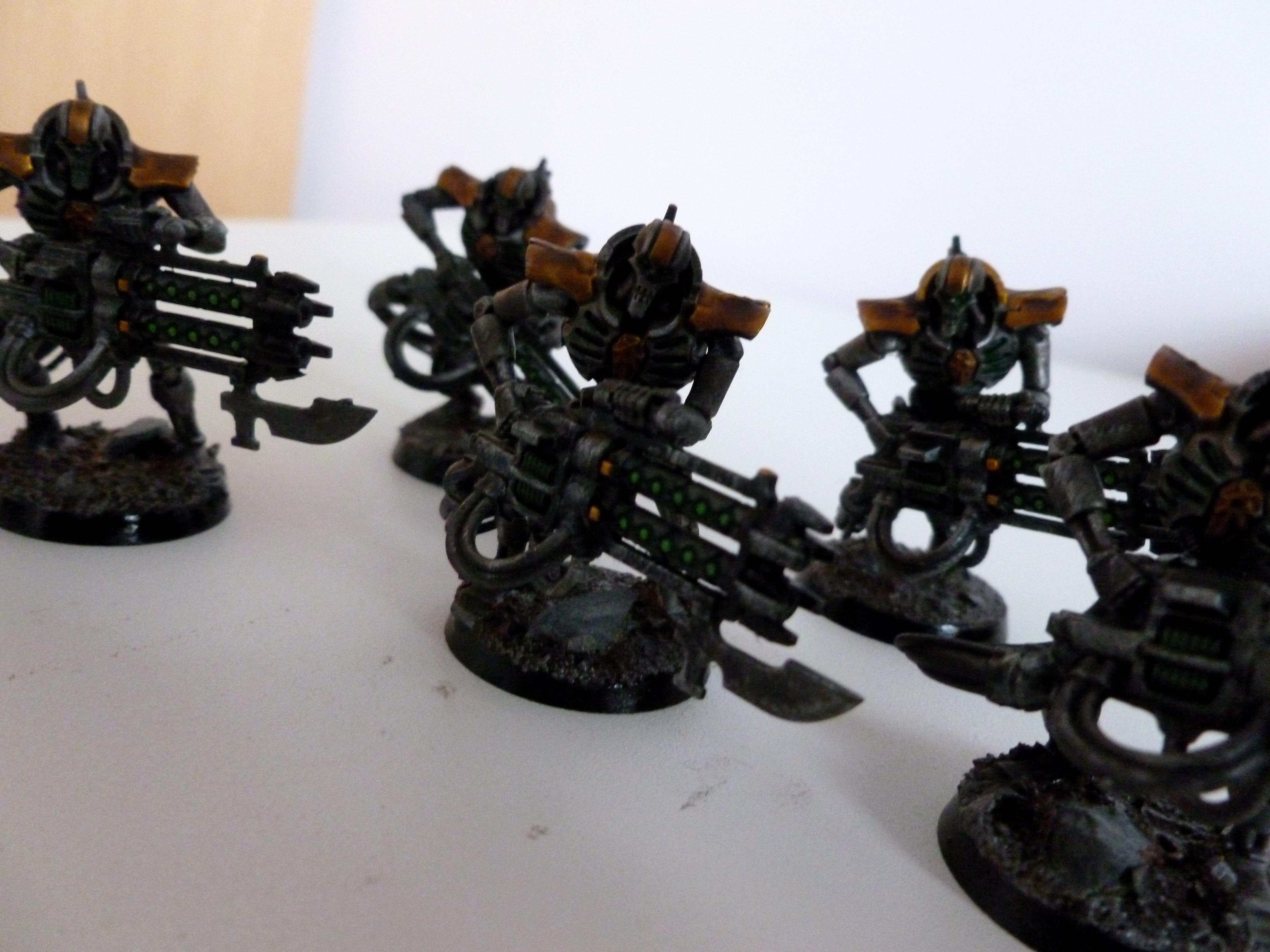 Five, Squad, Team, Unit