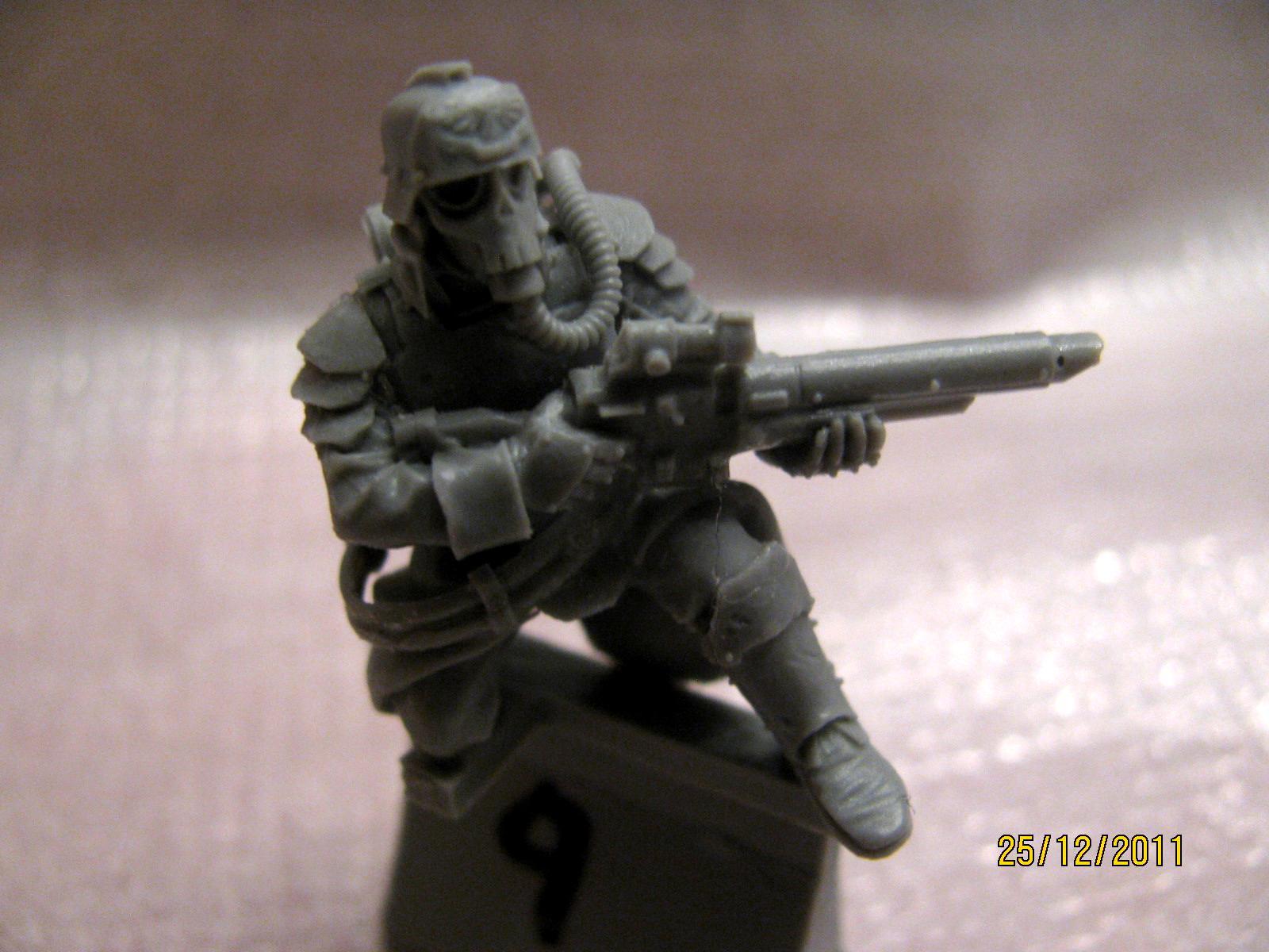 Death Korp Of Krieg, Death Korps of Krieg, Grenadier