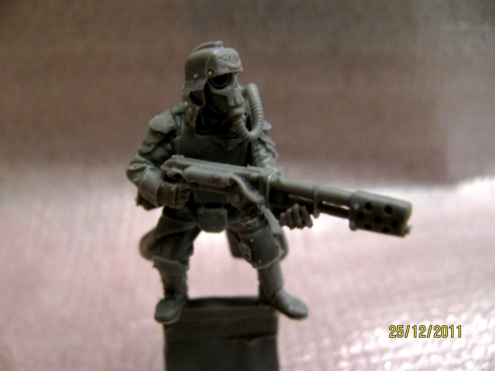 Death Korp Of Krieg, Death Korps of Krieg, Grenadier, Imperial Guard