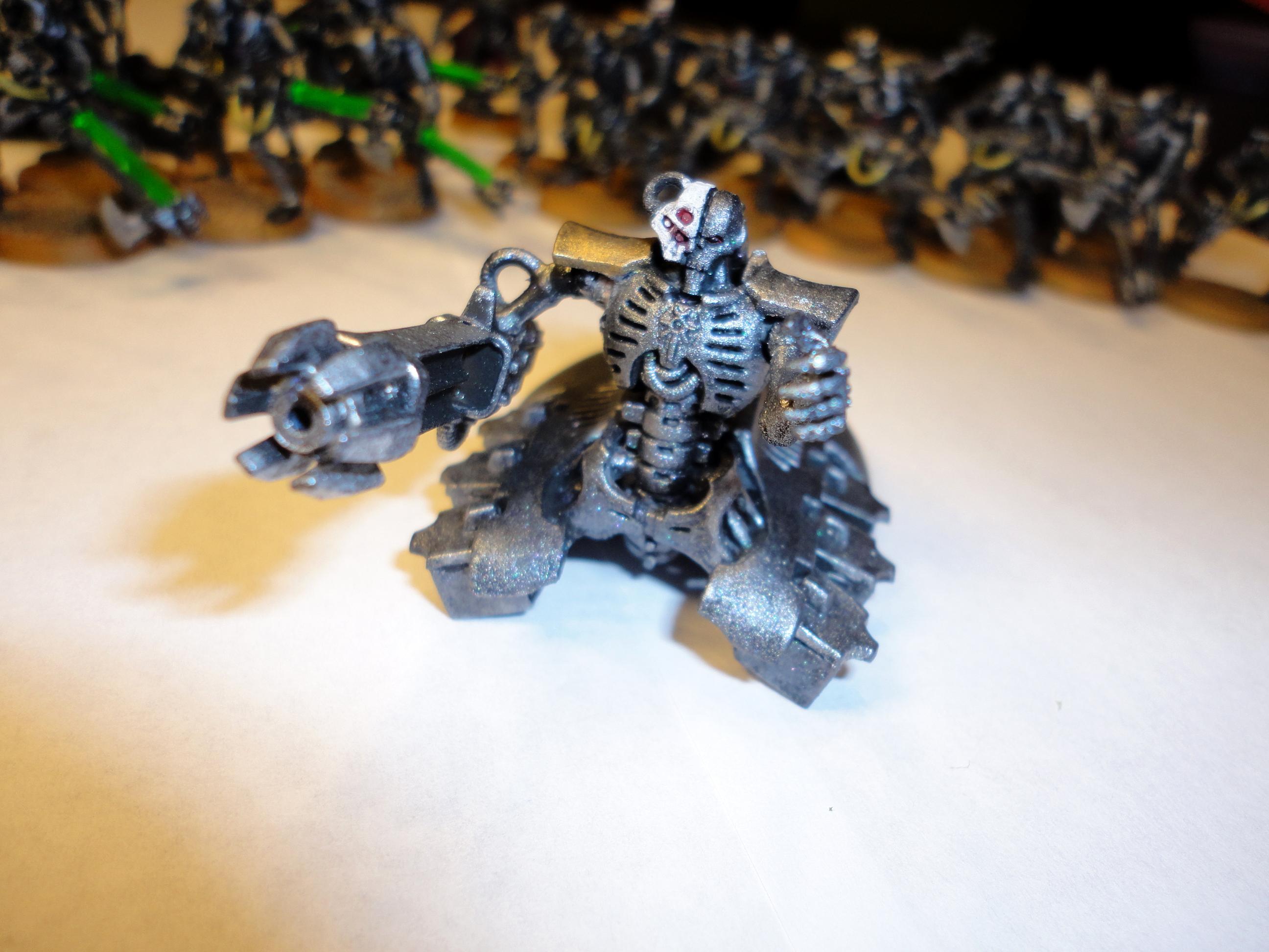 Destroyer, Necrons