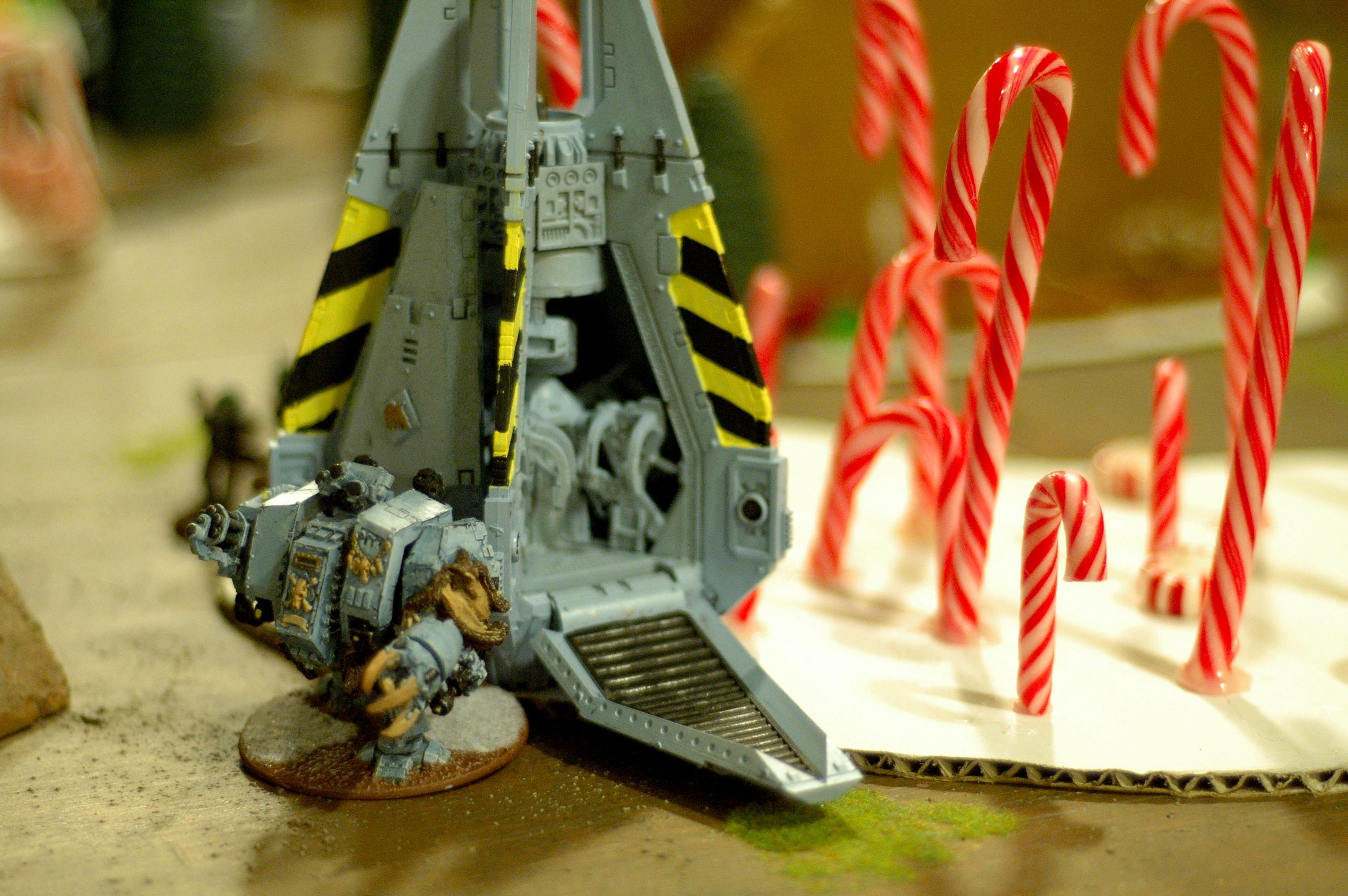 Battle Report, Buildings, Christmas, Game Table, Terrain