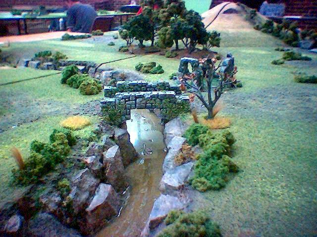 Copse, Event, Kill, Lord Of The Rings, Perth, Rocks, Terrain, Tournament, Trees