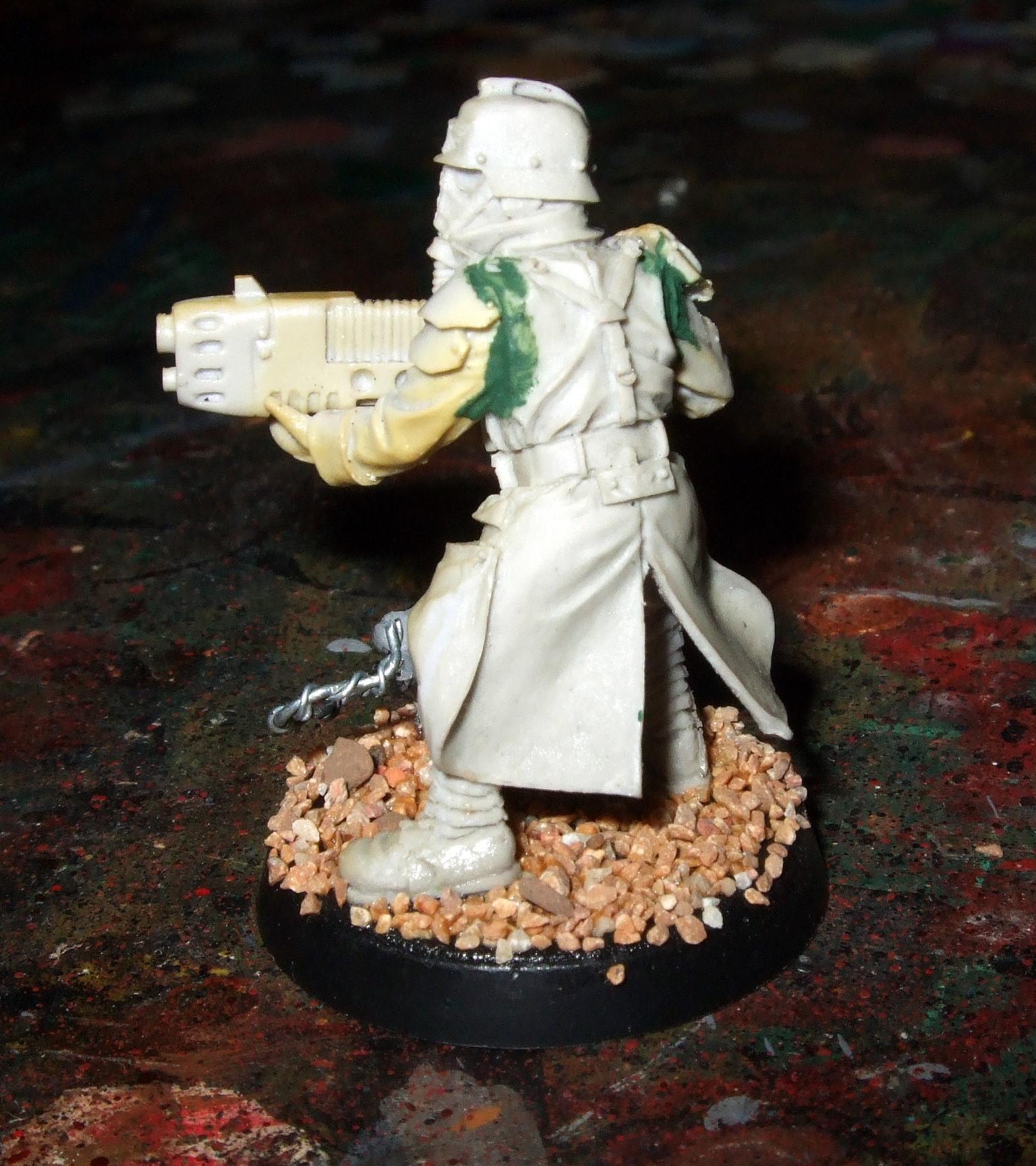 Death Korps of Krieg, Imperial Guard, Warhammer 40,000