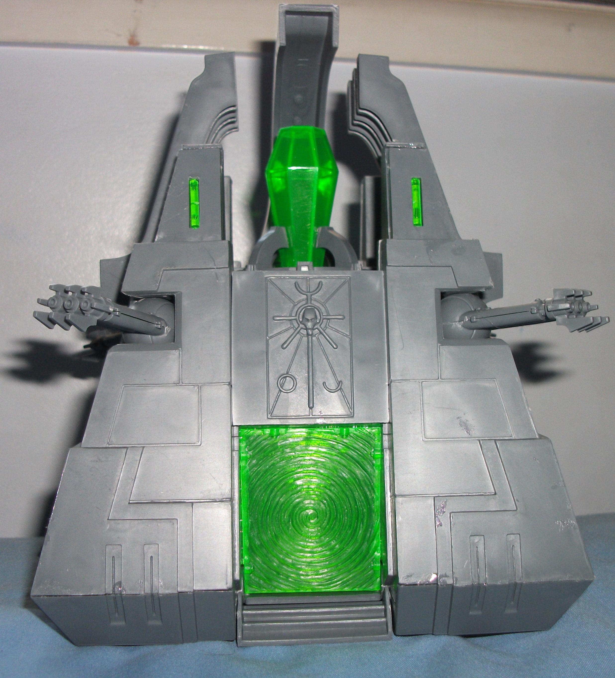 Monolith (Door Open!)