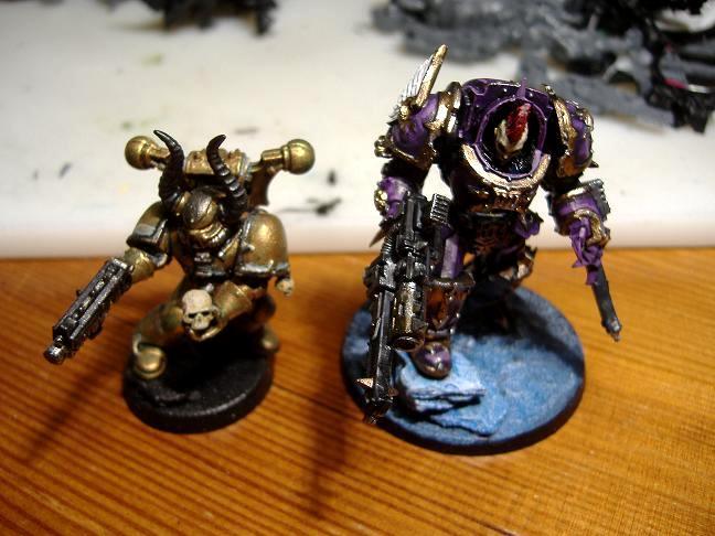 Emperors Children Terminator