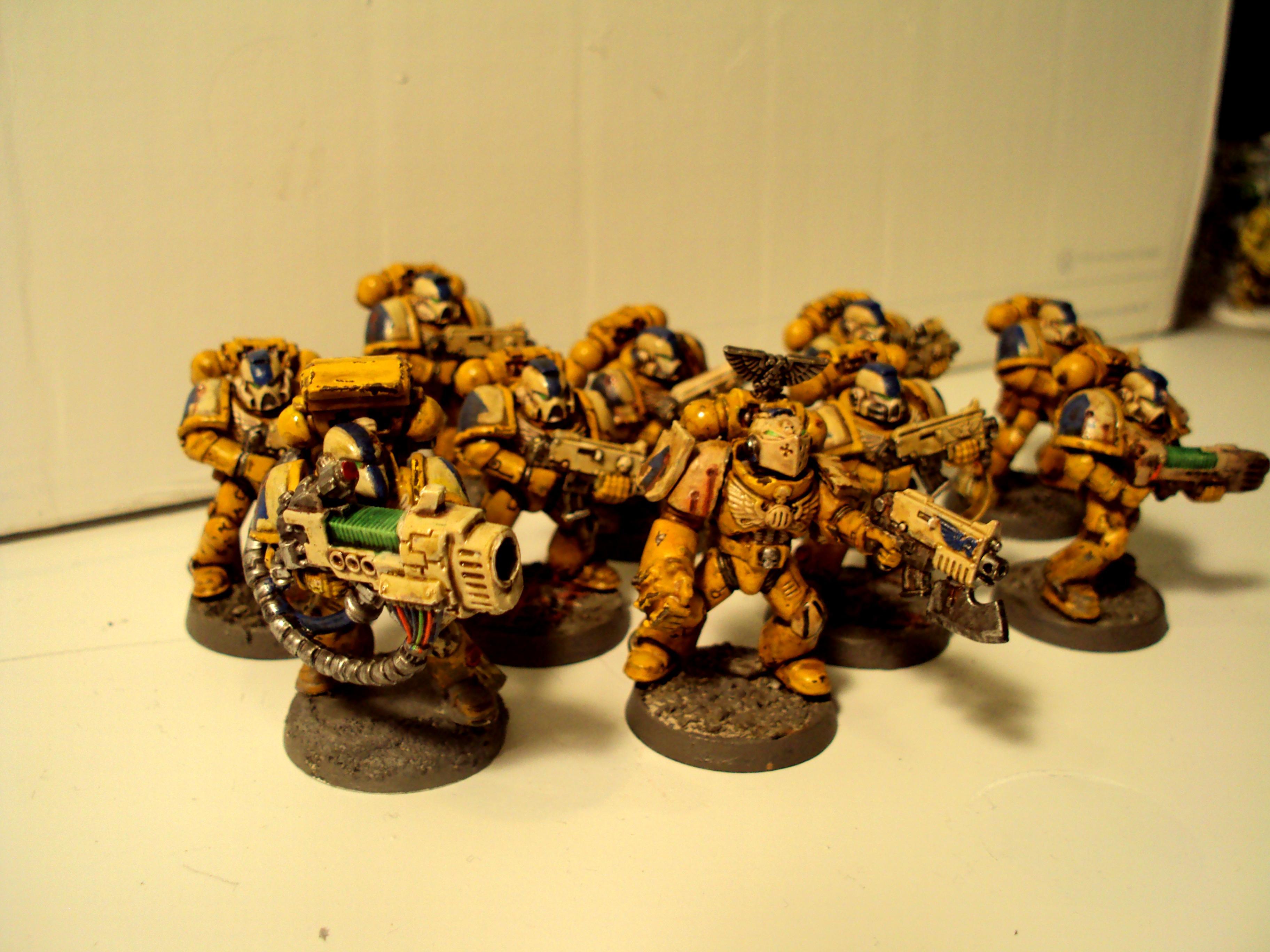 Aegis Guard Tactical Squad 2