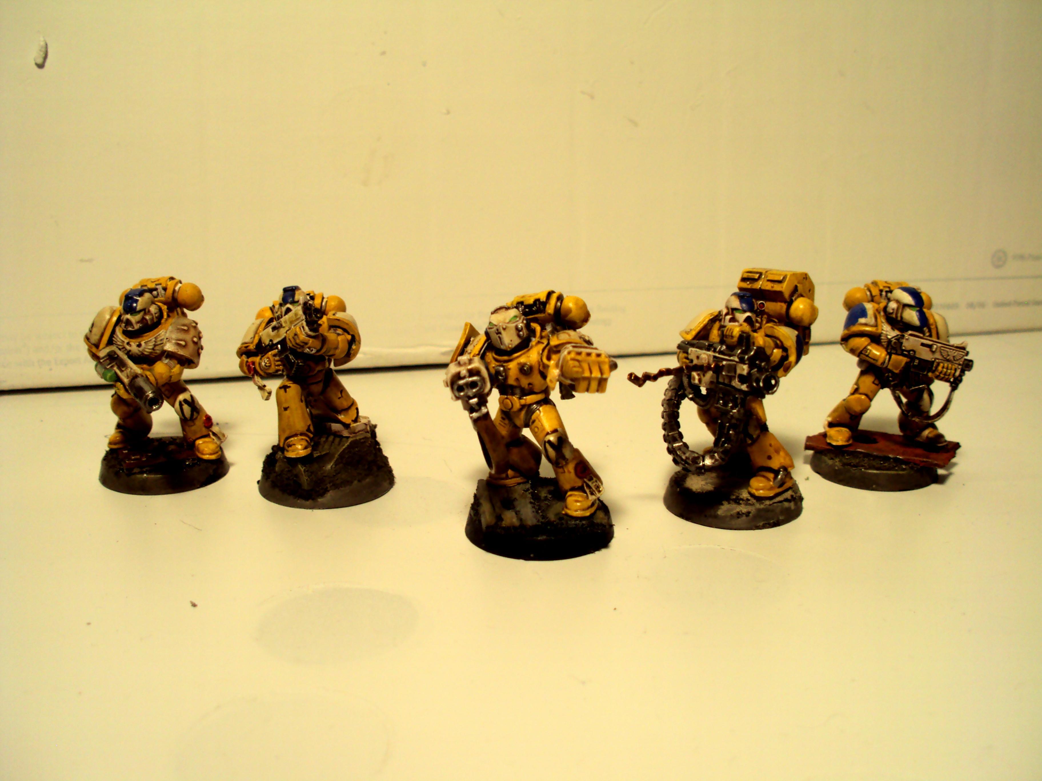 Aegis Guard 2nd Tactical Squad