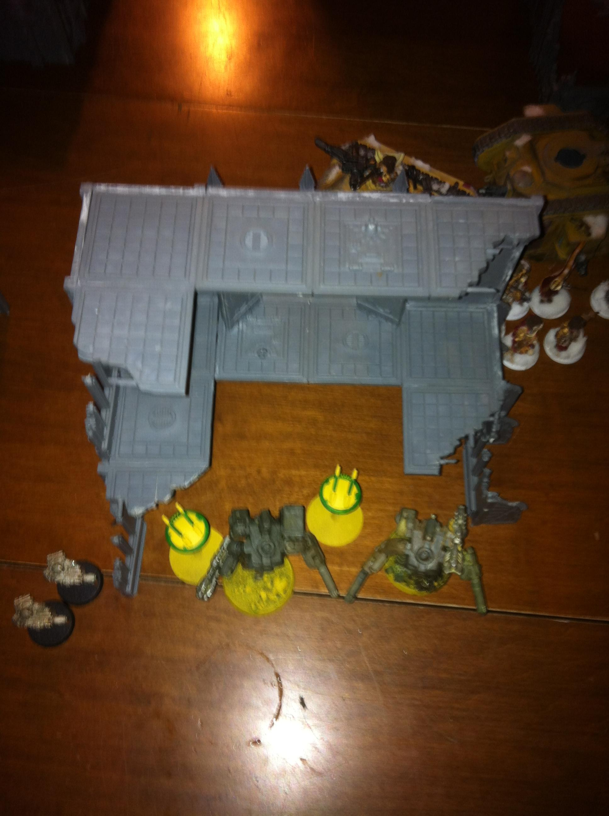 Battle Report 20