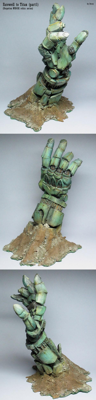 Artifact, Scifi, Titan, Warhammer Fantasy, Warmachine