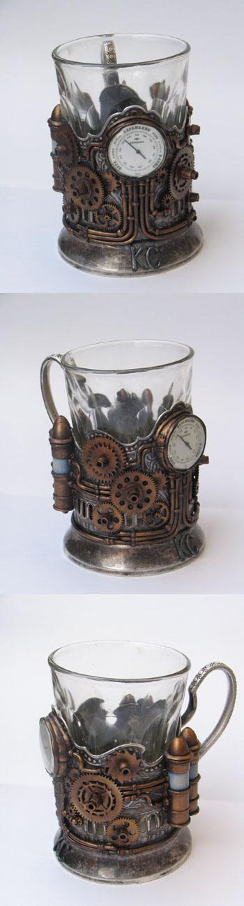 Cup, Mug, Scifi, Steam, Steampunk, Wargame, Warhammer Fantasy, Warmachine