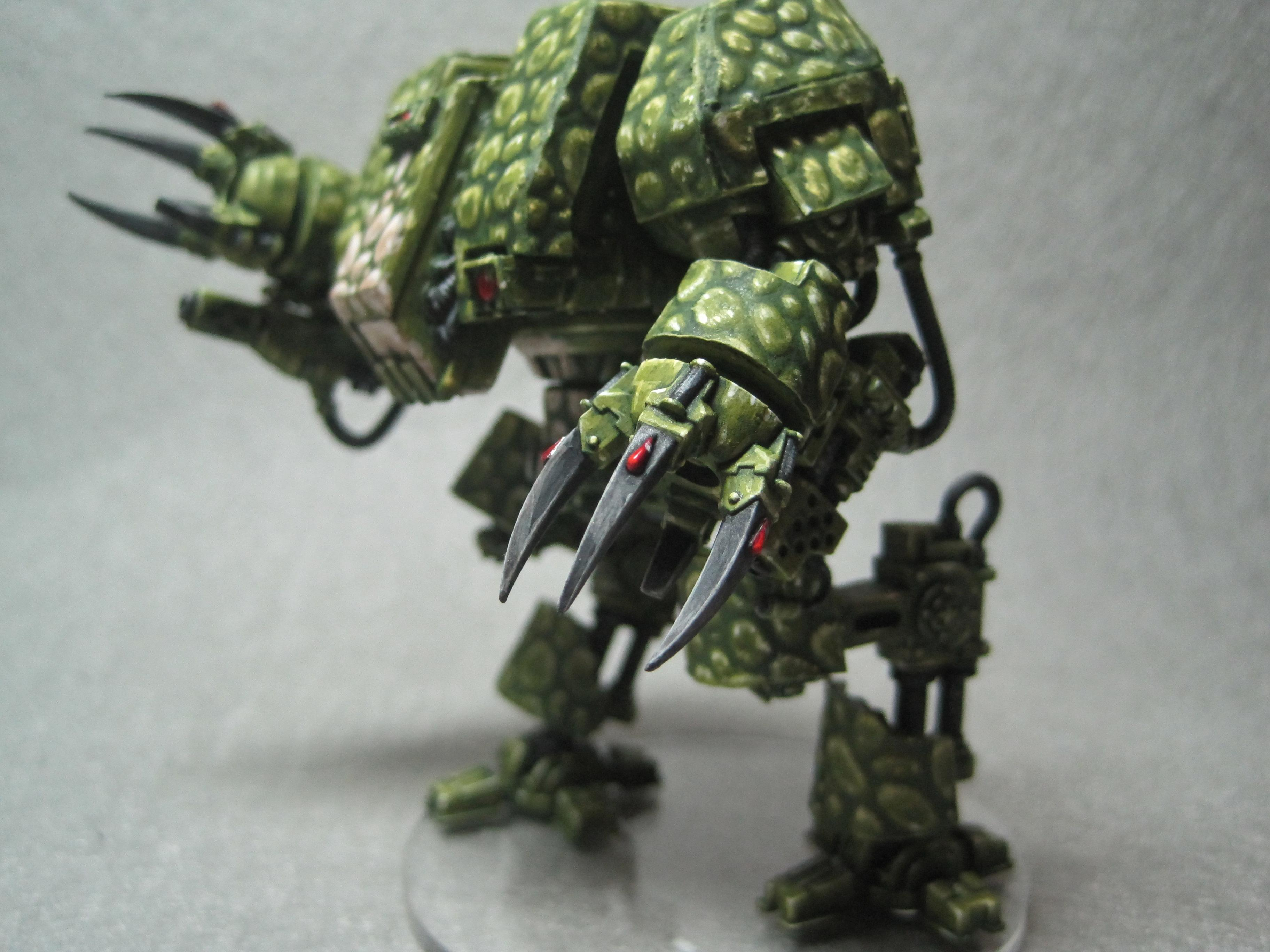 Blood Talons, Furioso Dreadnought, Rex, Space Marines, Toy Story, Warhammer 40,000