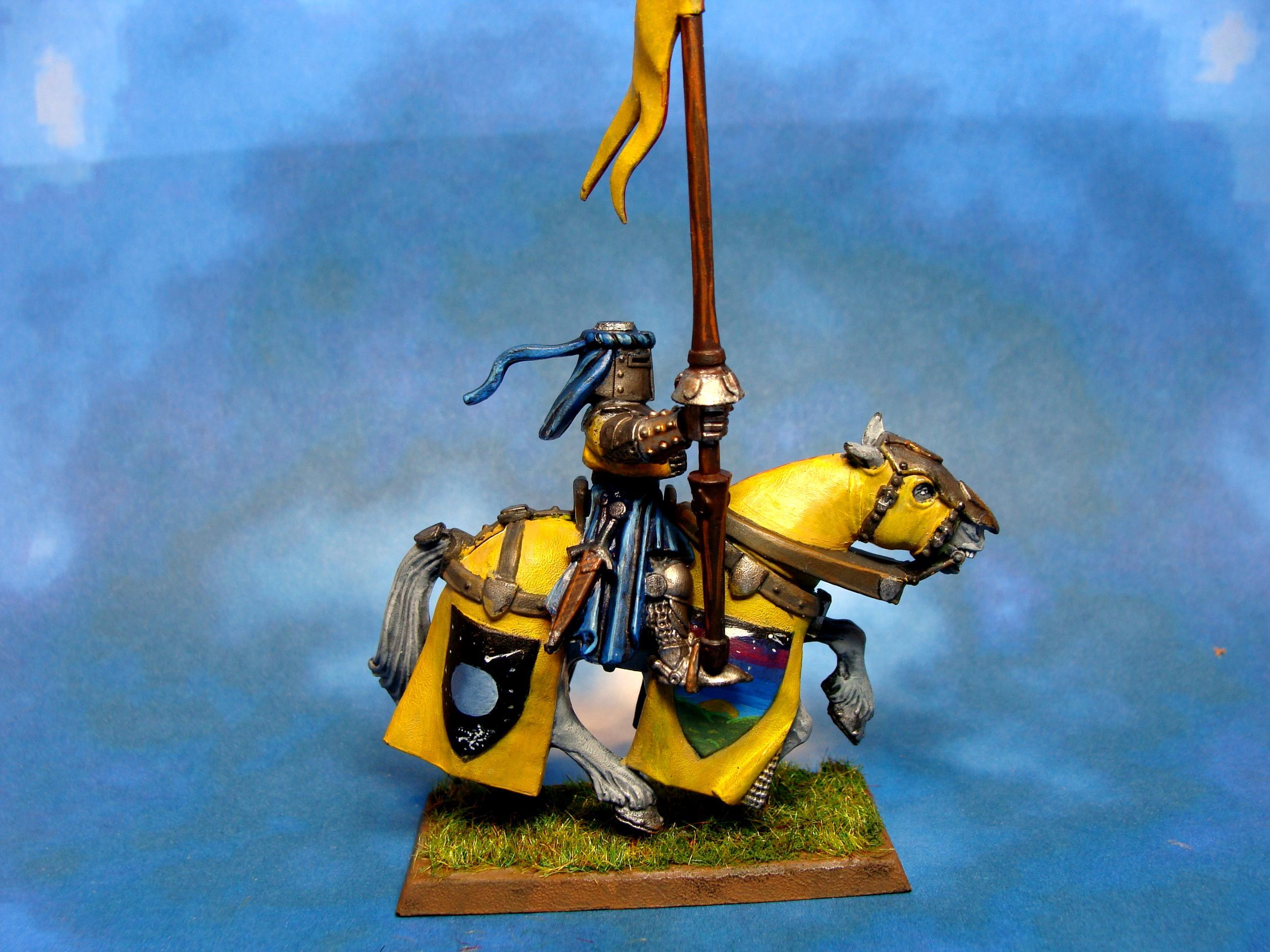 Brettonian Knight