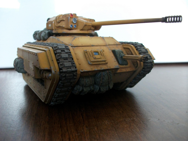 Apc, Chimera, Desert, Guard, Imperial Guard, Tank