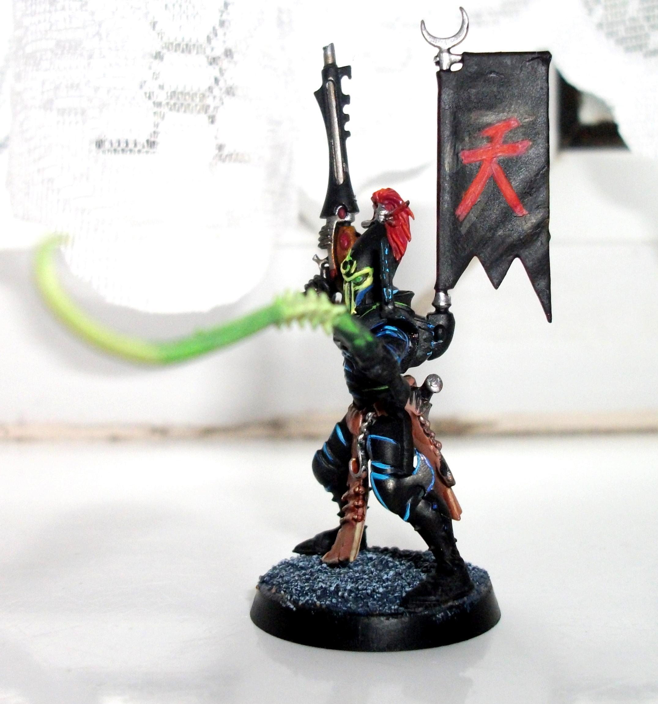 Dark Eldar, kabalite