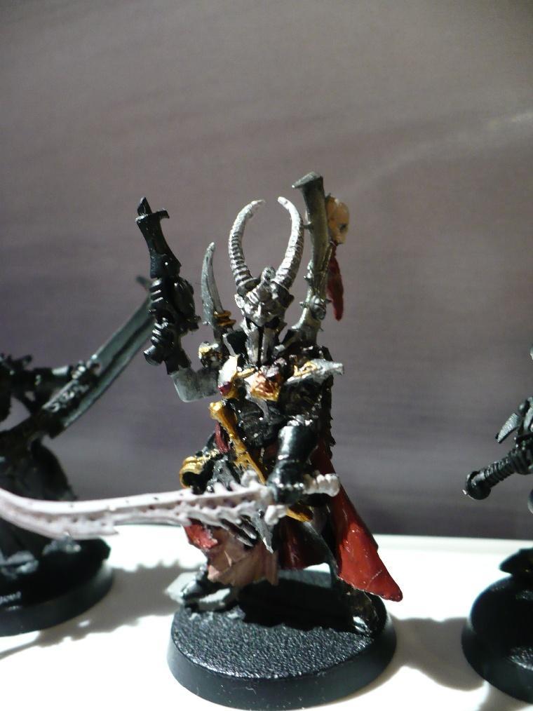 Dark Eldar, The Archon