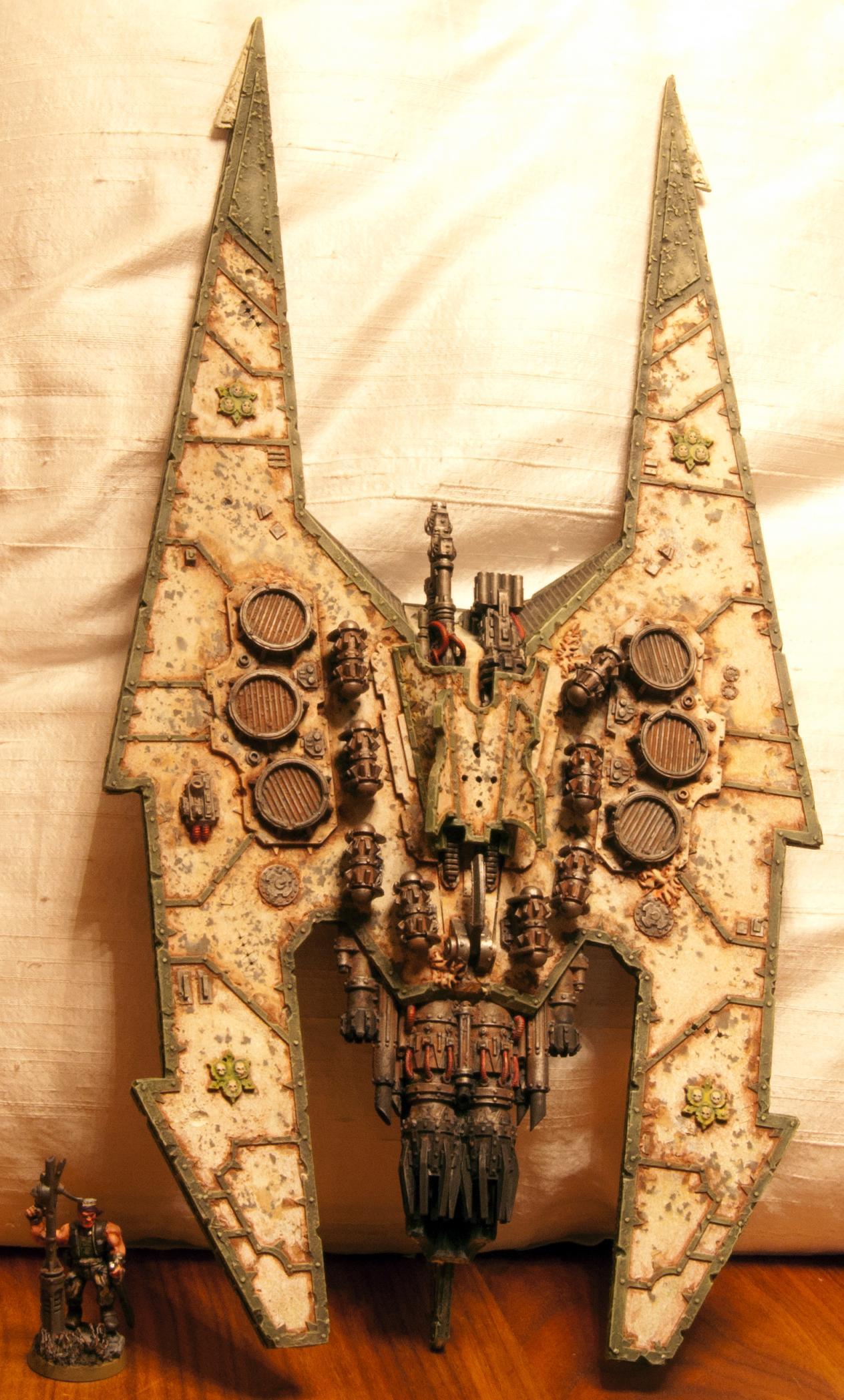 Hell Talon 8