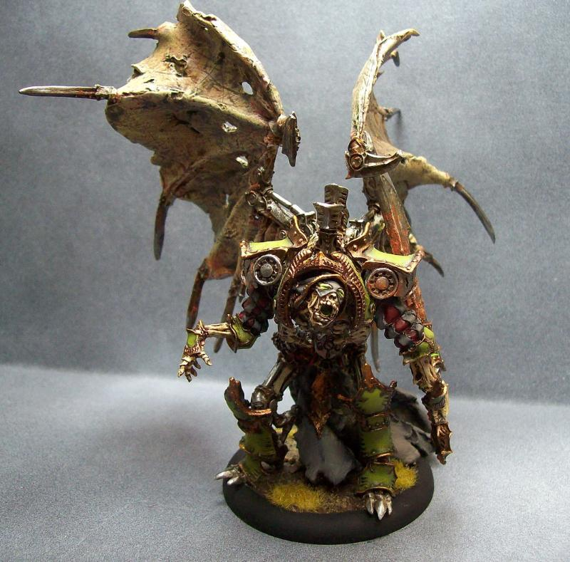 Cryx, Liche Lord, Warcaster, Warmachine