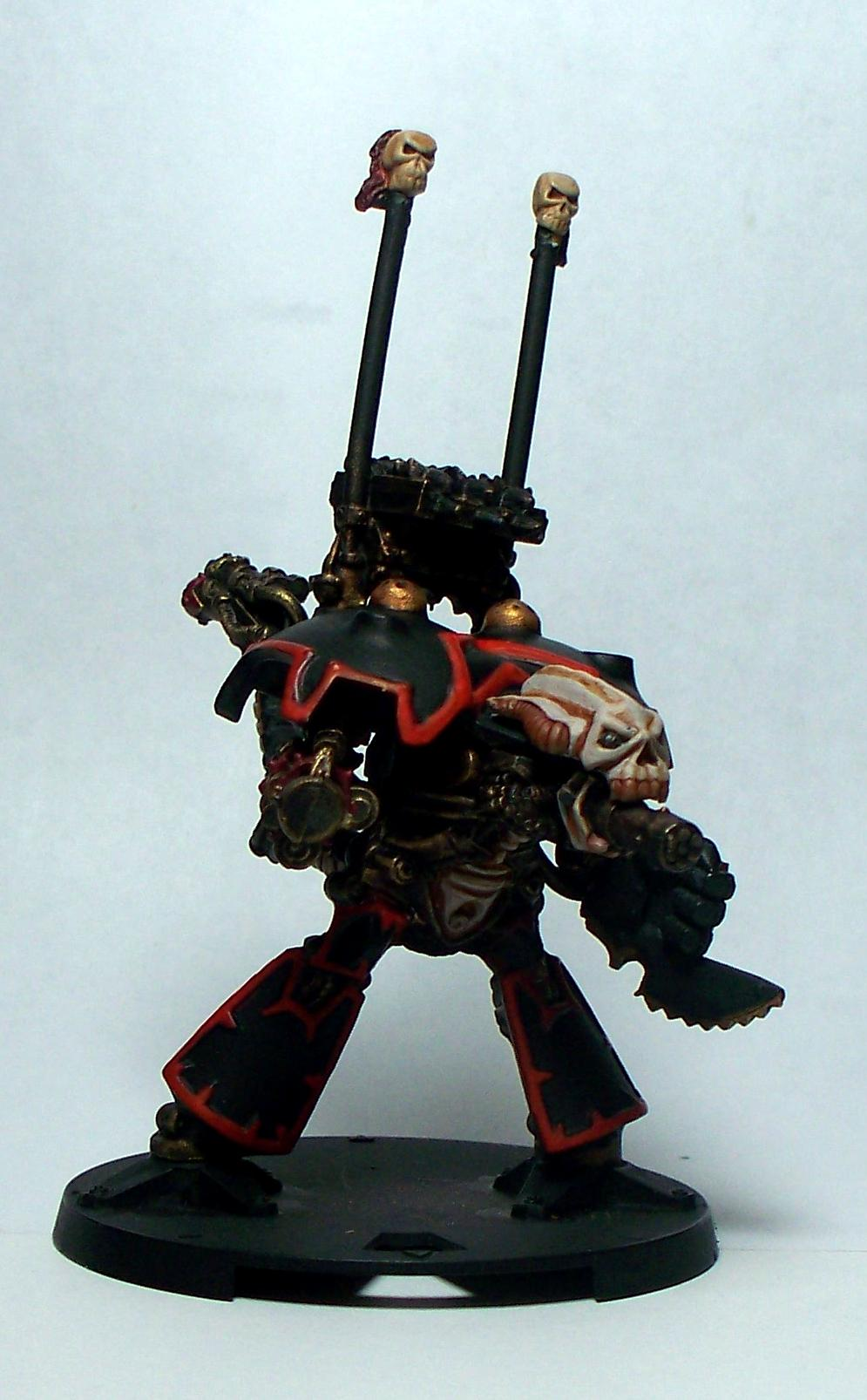 Titan Right Front