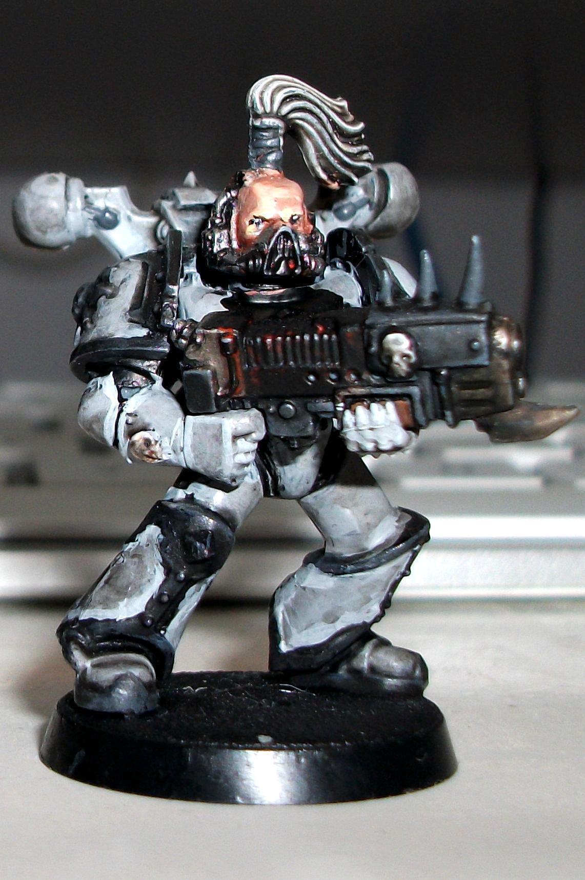 Chaos, plasma gunner1