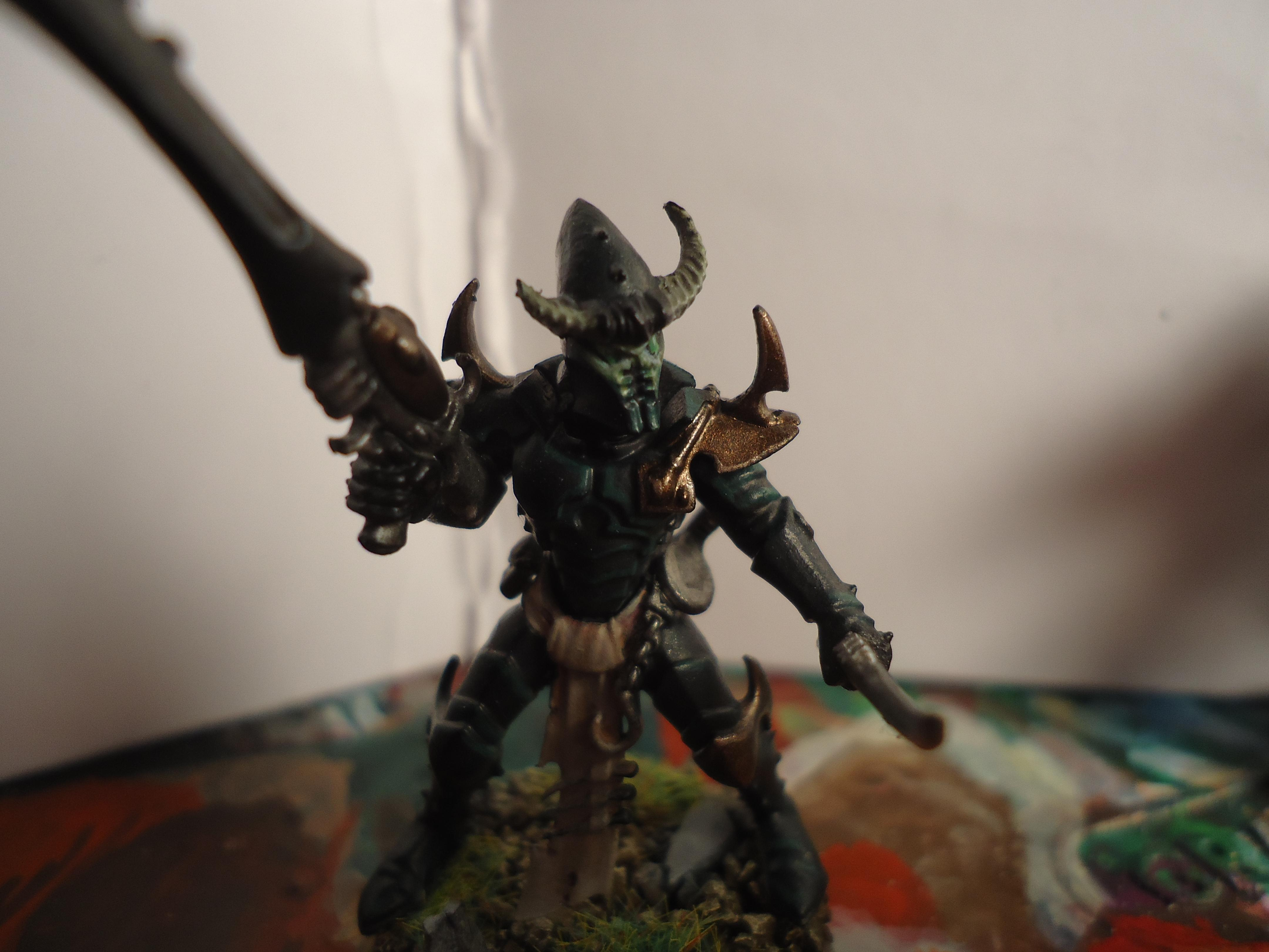 Dark Eldar, Kabalite, Warriors