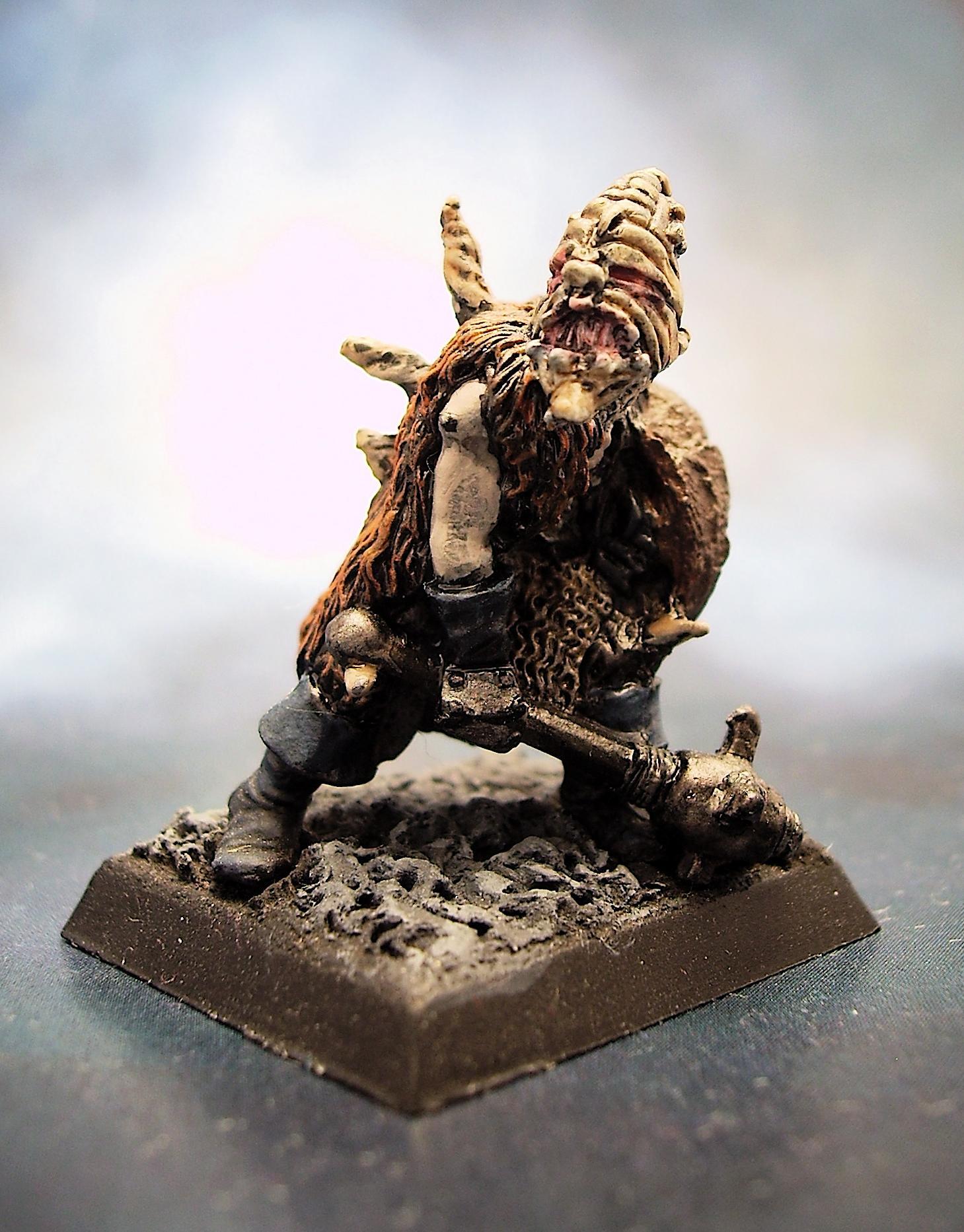 Chaos, Chaos Warrior