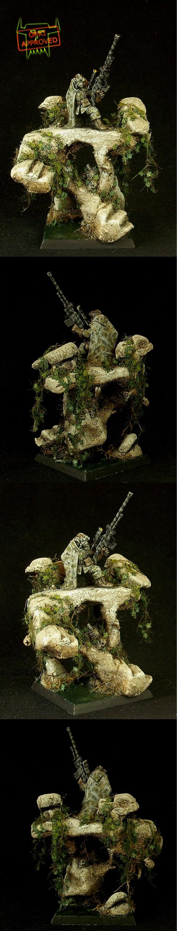 Camouflage, Ivy, Jungle, Roots, Ruins, Snipers, Urban War, Vines