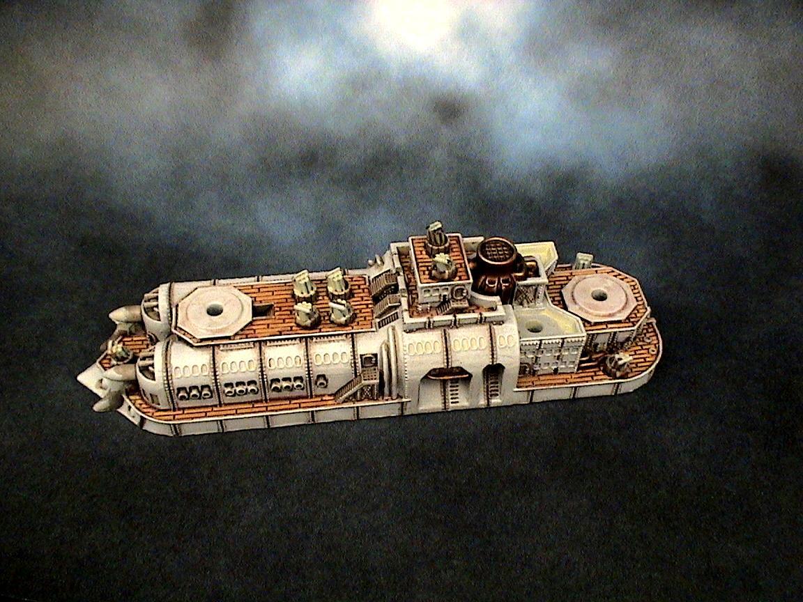 WIP Battleship