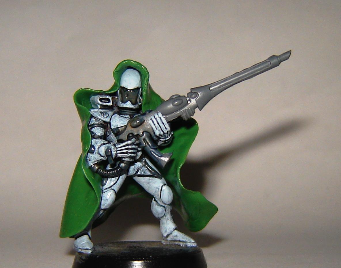 Eldar Ranger Conversion