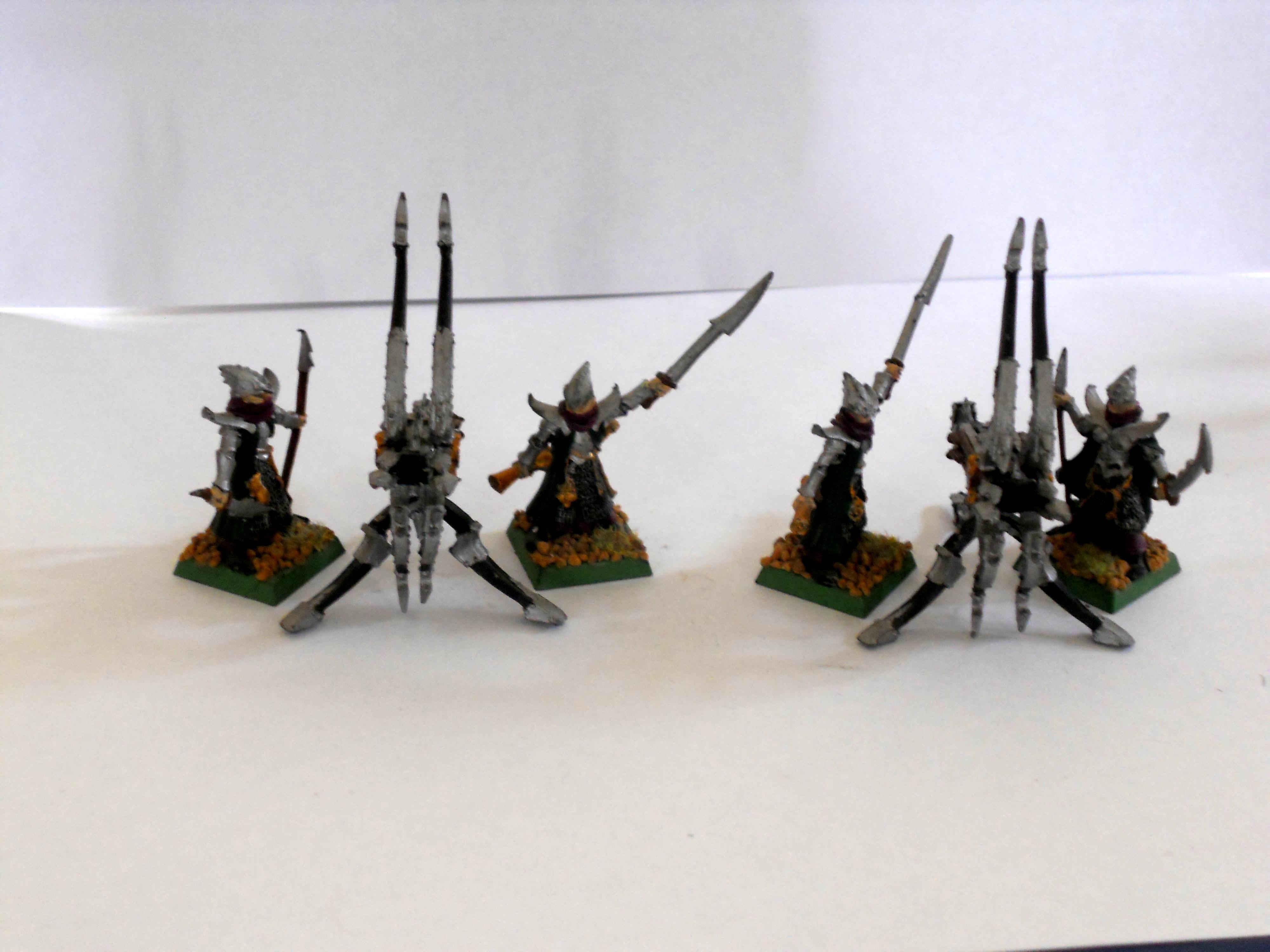 Dark Elves, Reaper Bolt Throwers