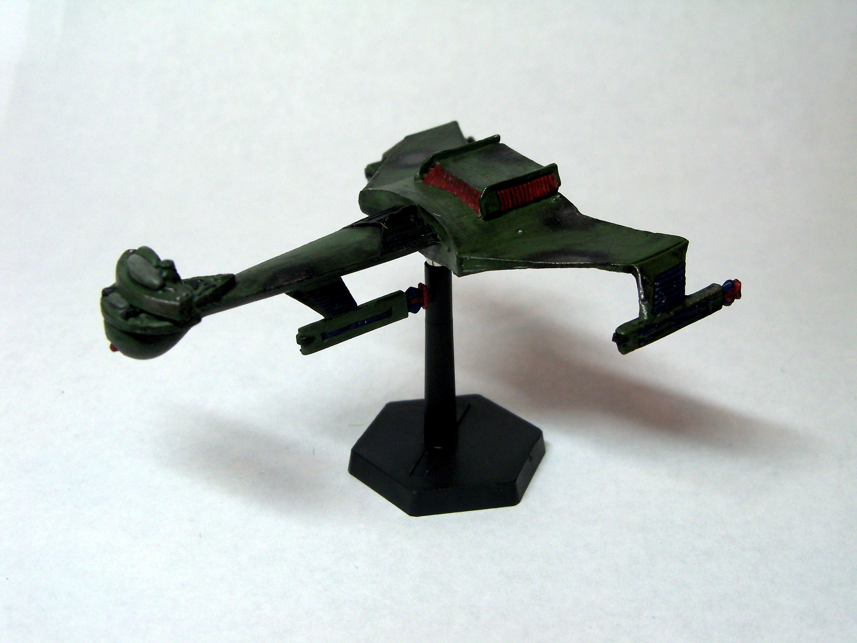 Battles, Klingon, Starfleet