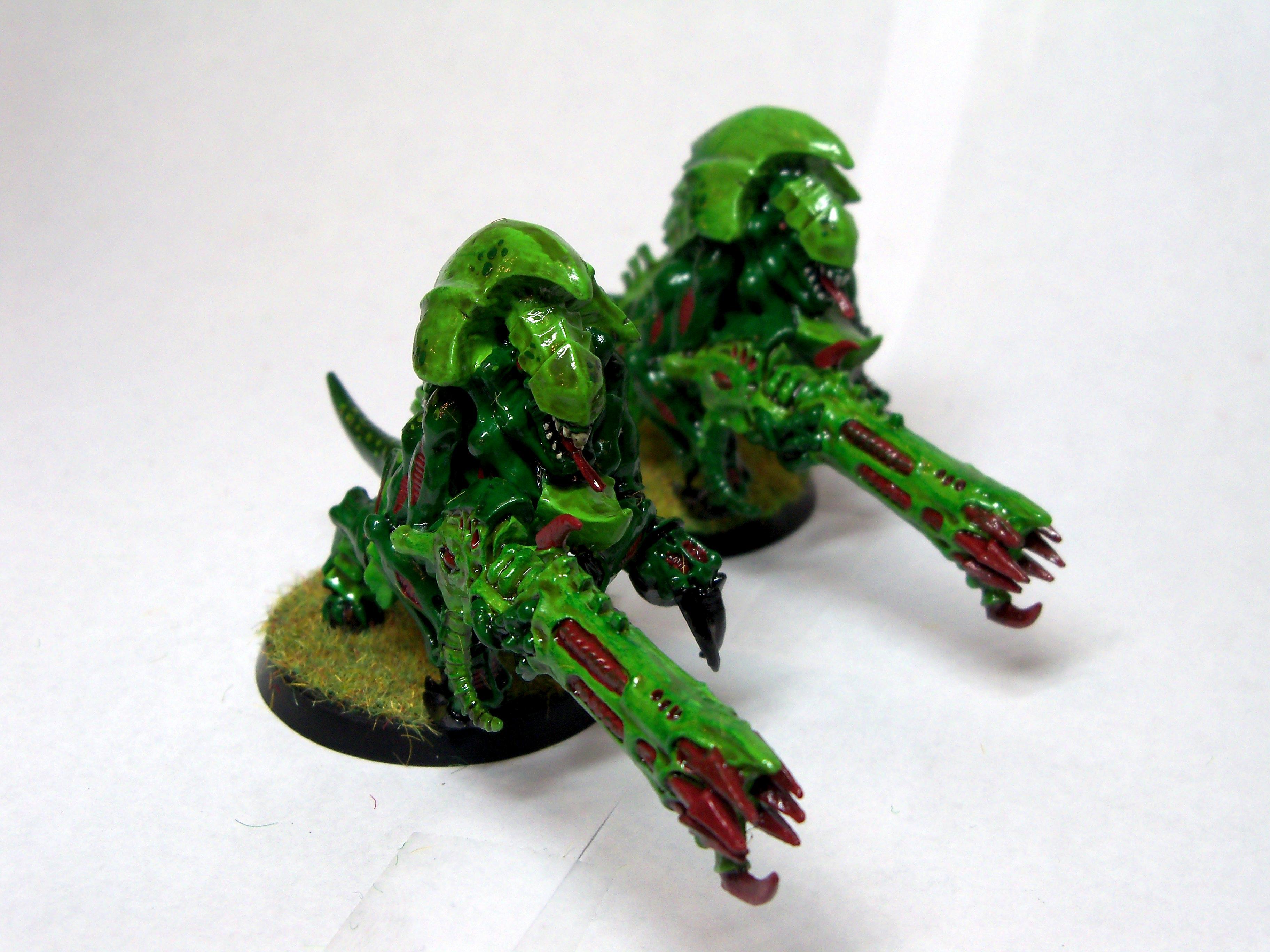 Guard, Hive, Tyranids